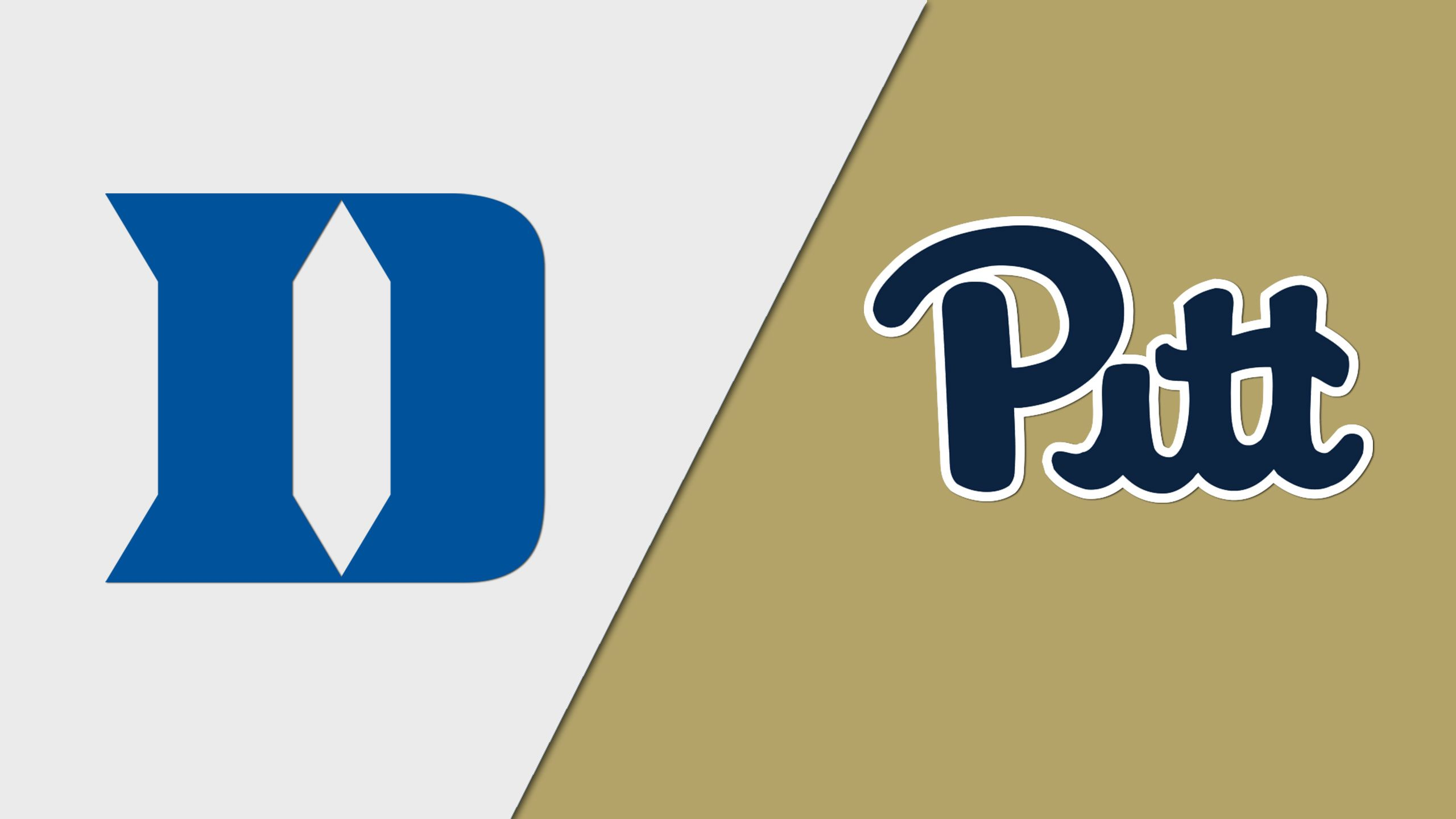 #19 Duke vs. Pittsburgh (Baseball)