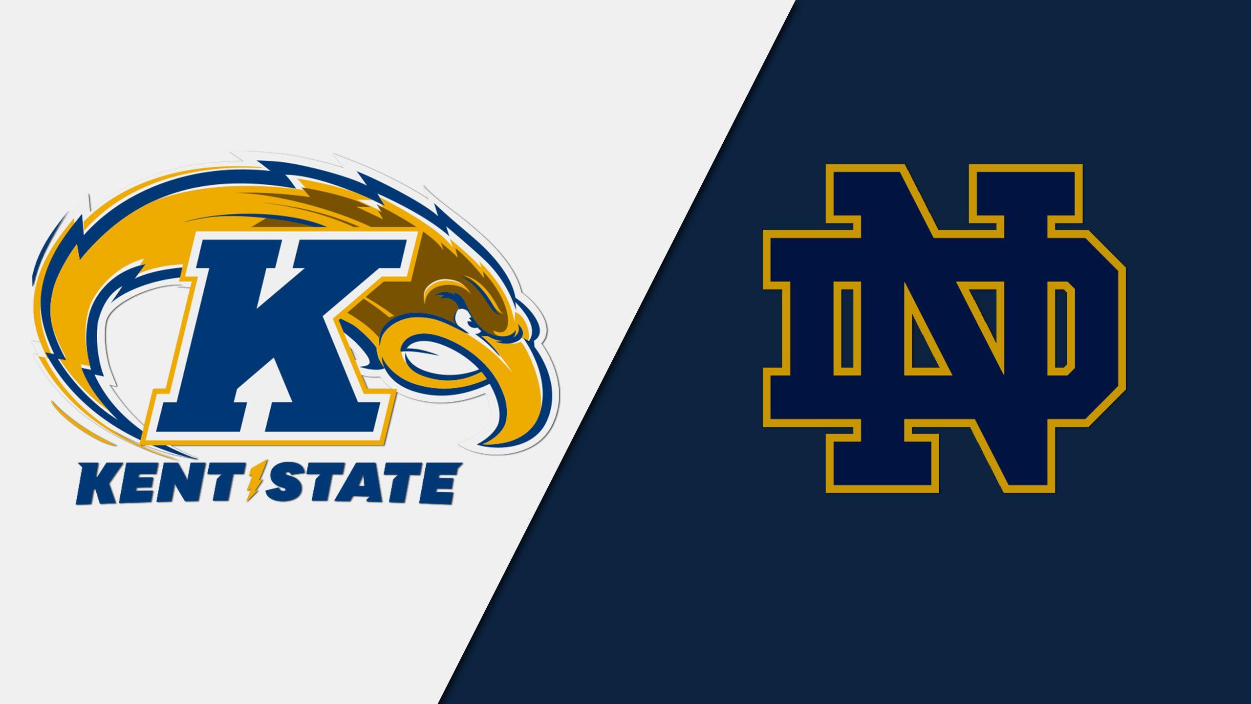 Kent State vs. Notre Dame (Baseball)