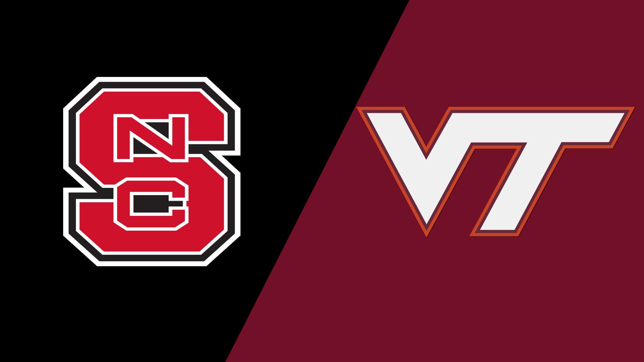#9 NC State vs. Virginia Tech (Baseball)
