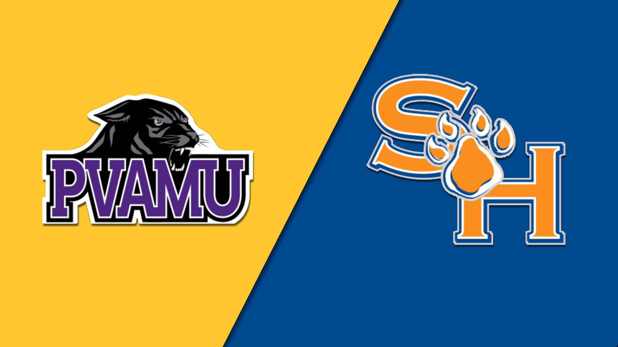 Prairie View A&M vs. Sam Houston State (Baseball)
