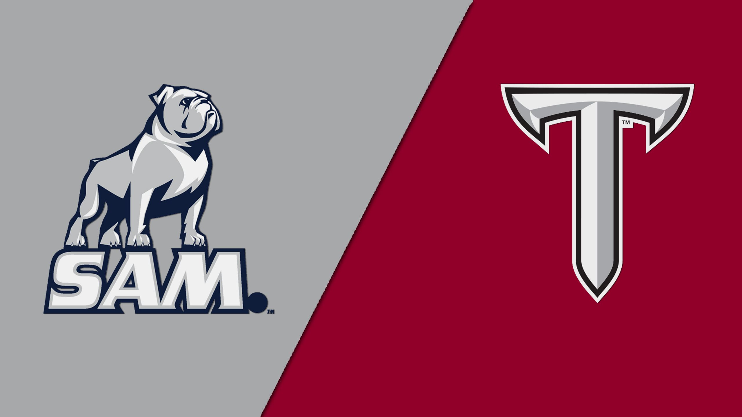 Samford vs. Troy (Baseball)