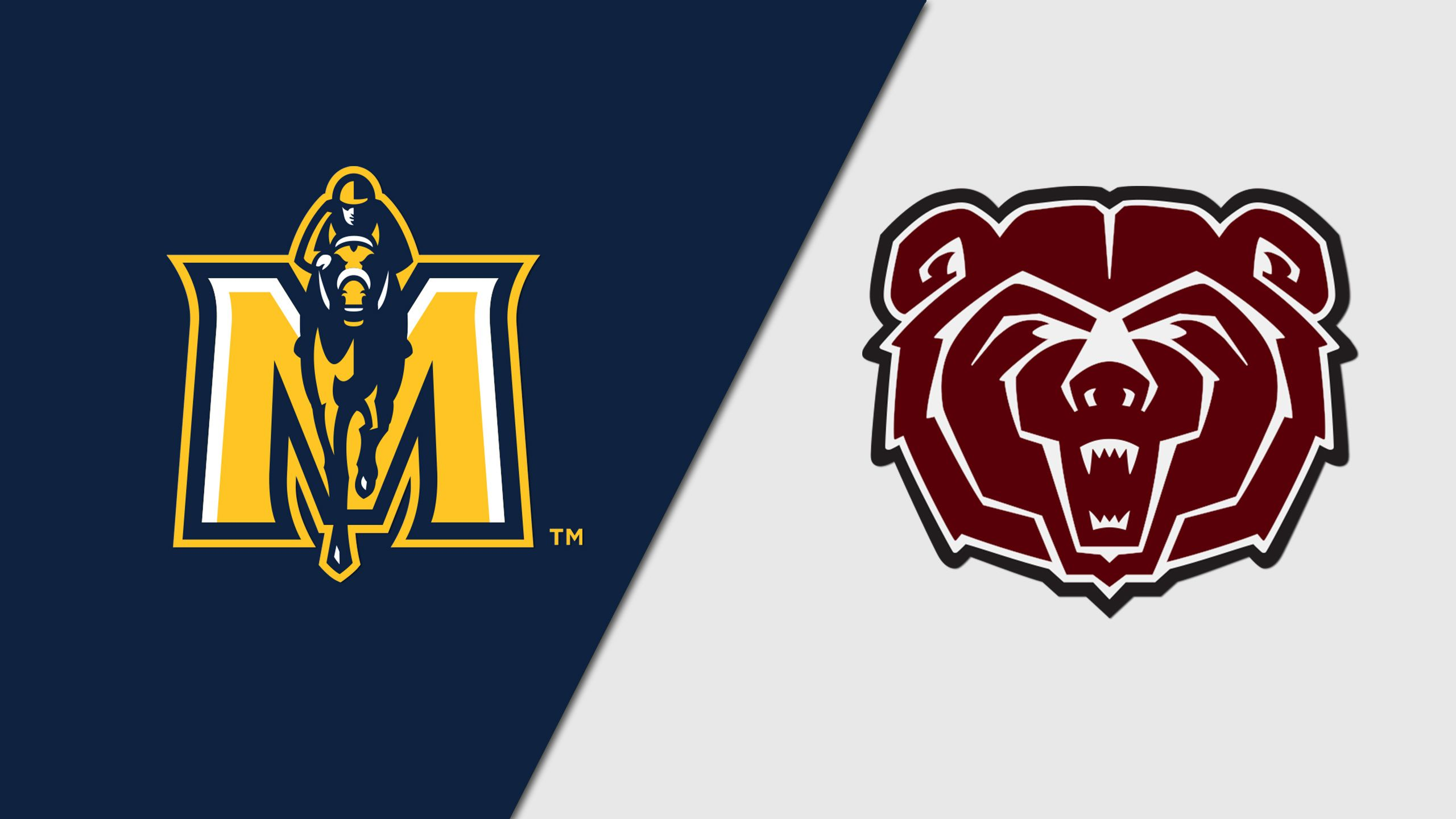 Murray State vs. Missouri State (Baseball)