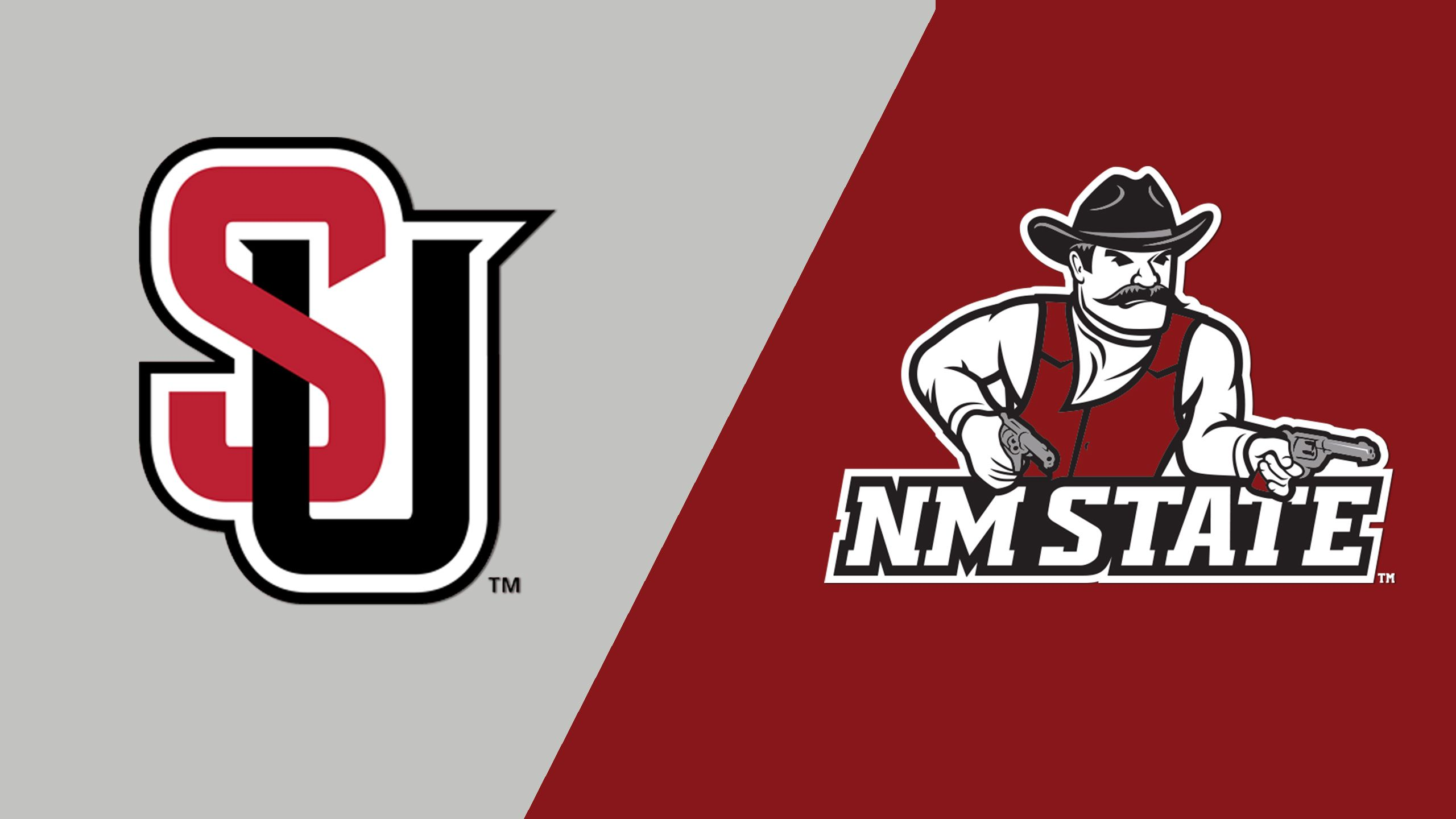 Seattle vs. New Mexico State (Baseball)
