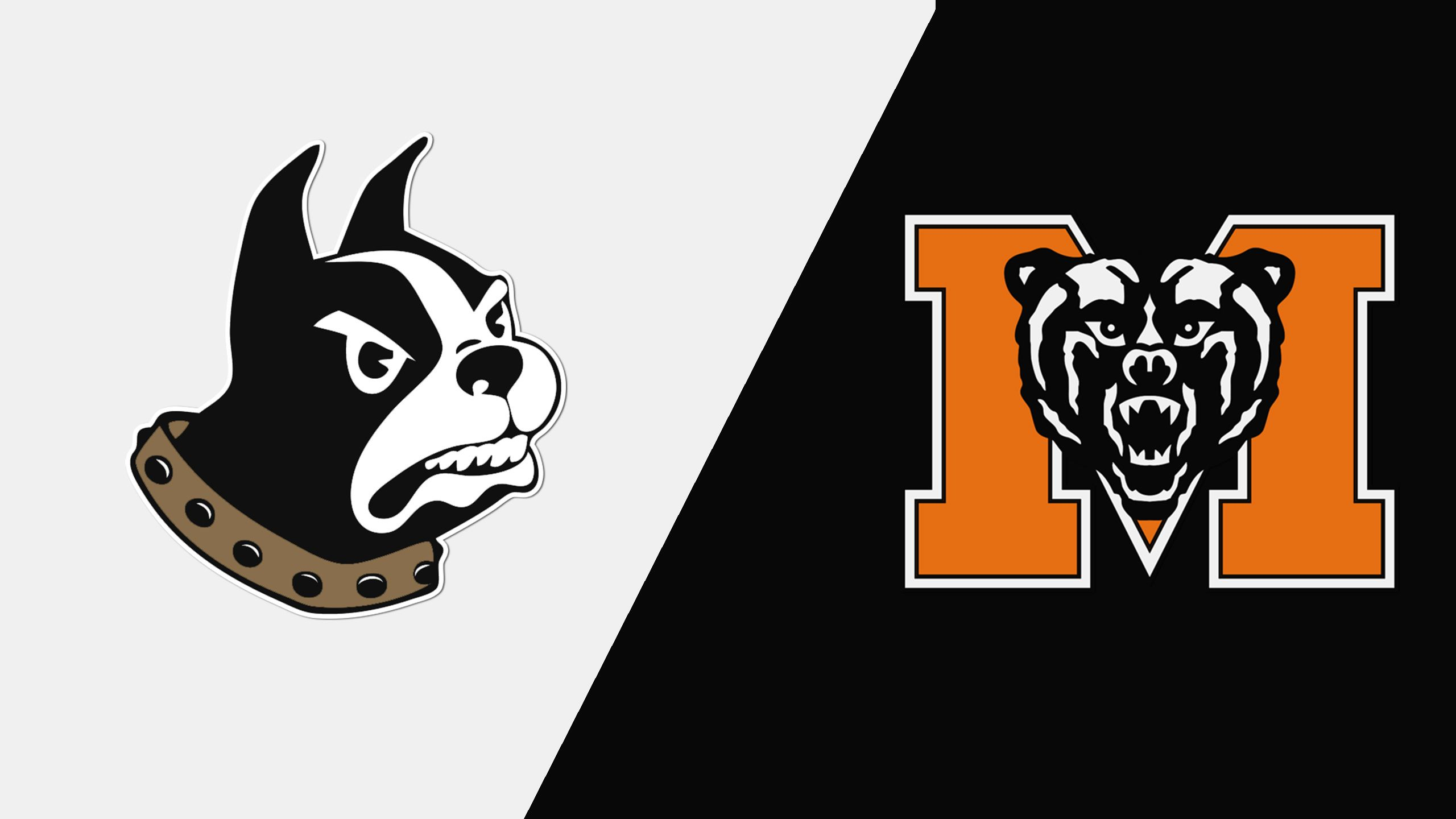Wofford vs. Mercer (Baseball)