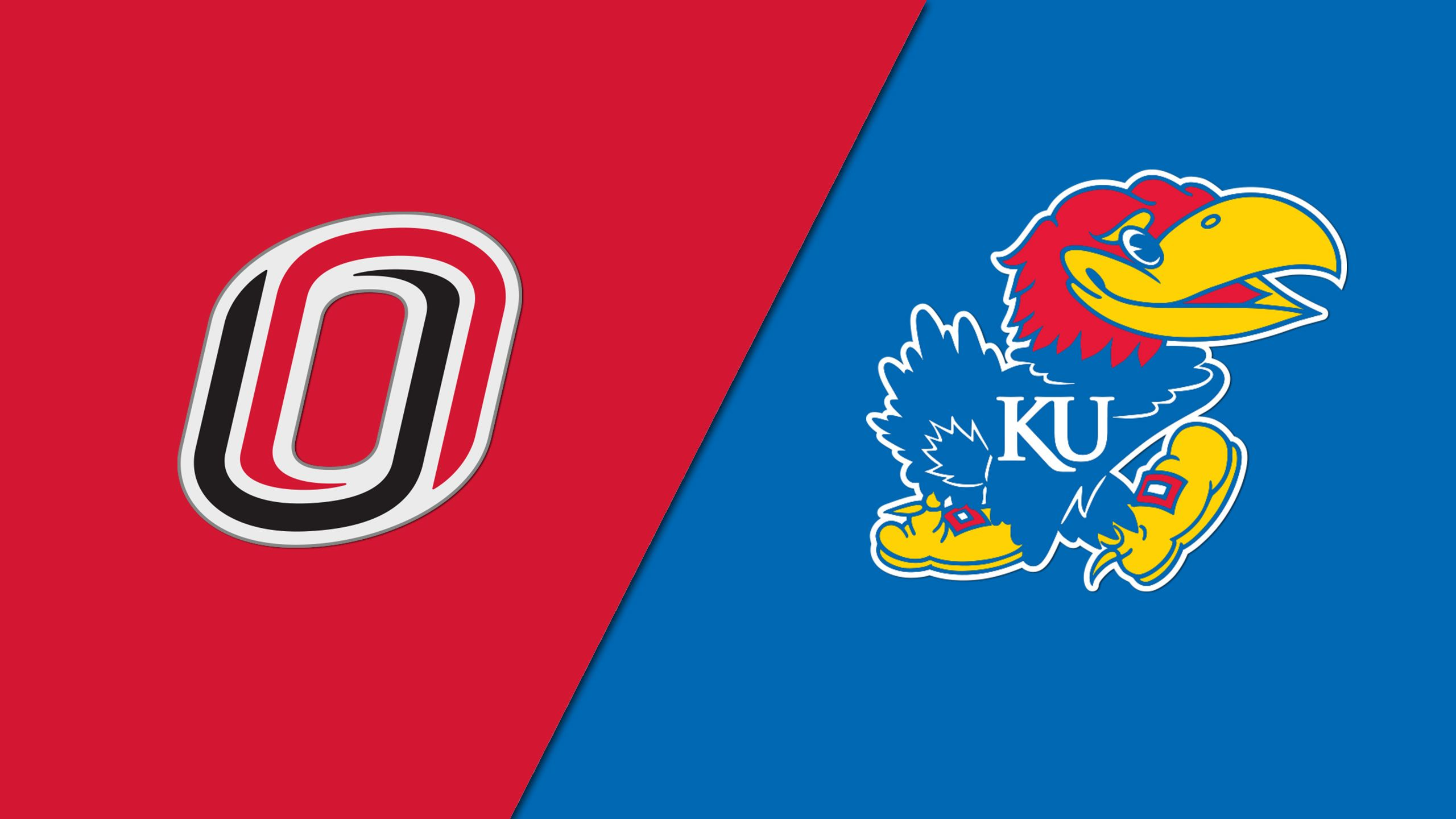 Omaha vs. Kansas (Baseball)