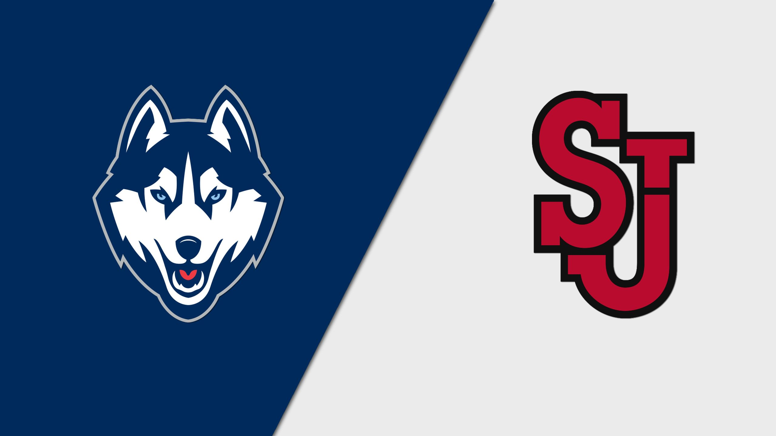 Connecticut vs. St. John's (Baseball)