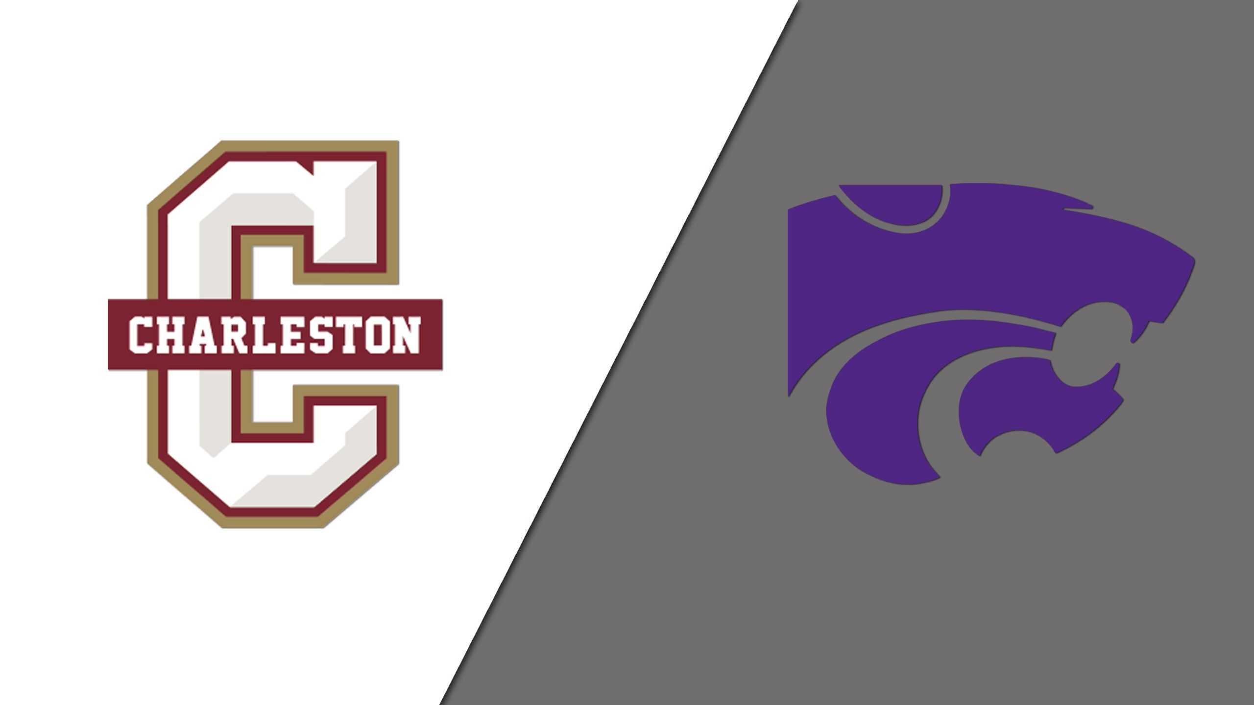 College of Charleston vs. Kansas State (Baseball)