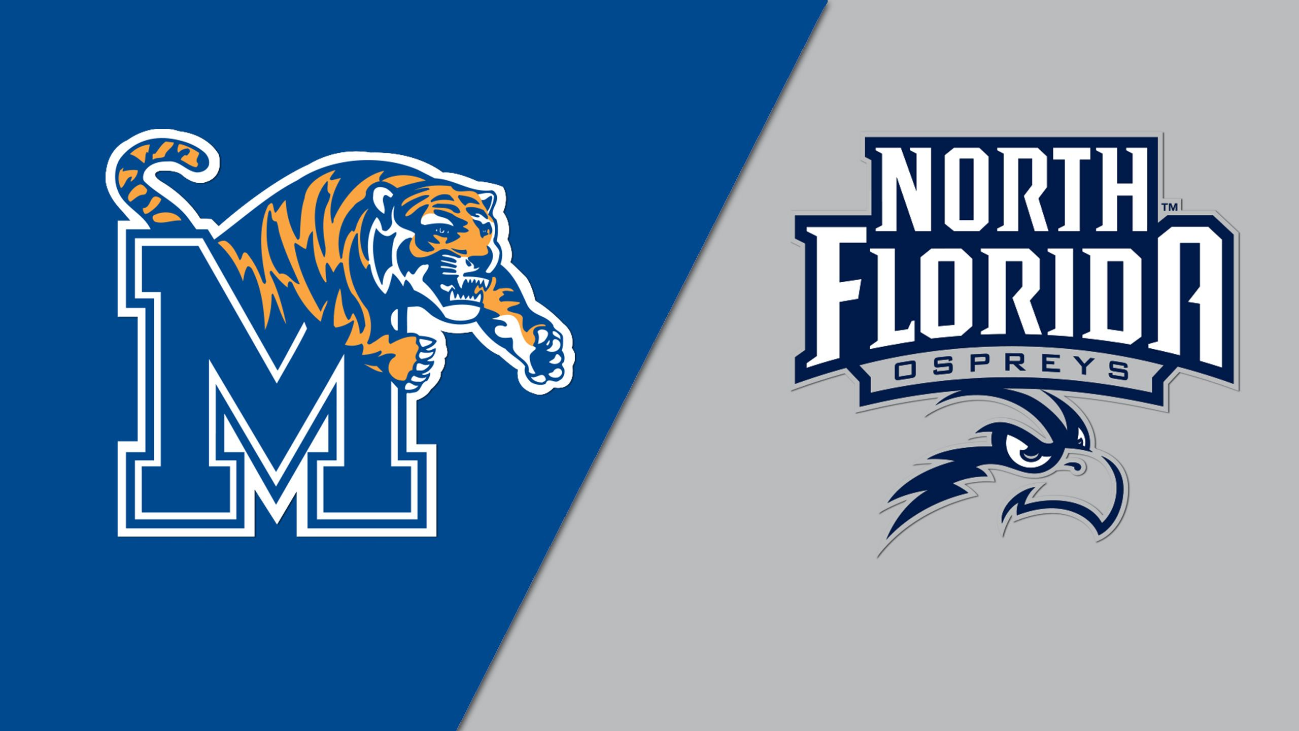 Memphis vs. North Florida (Baseball)
