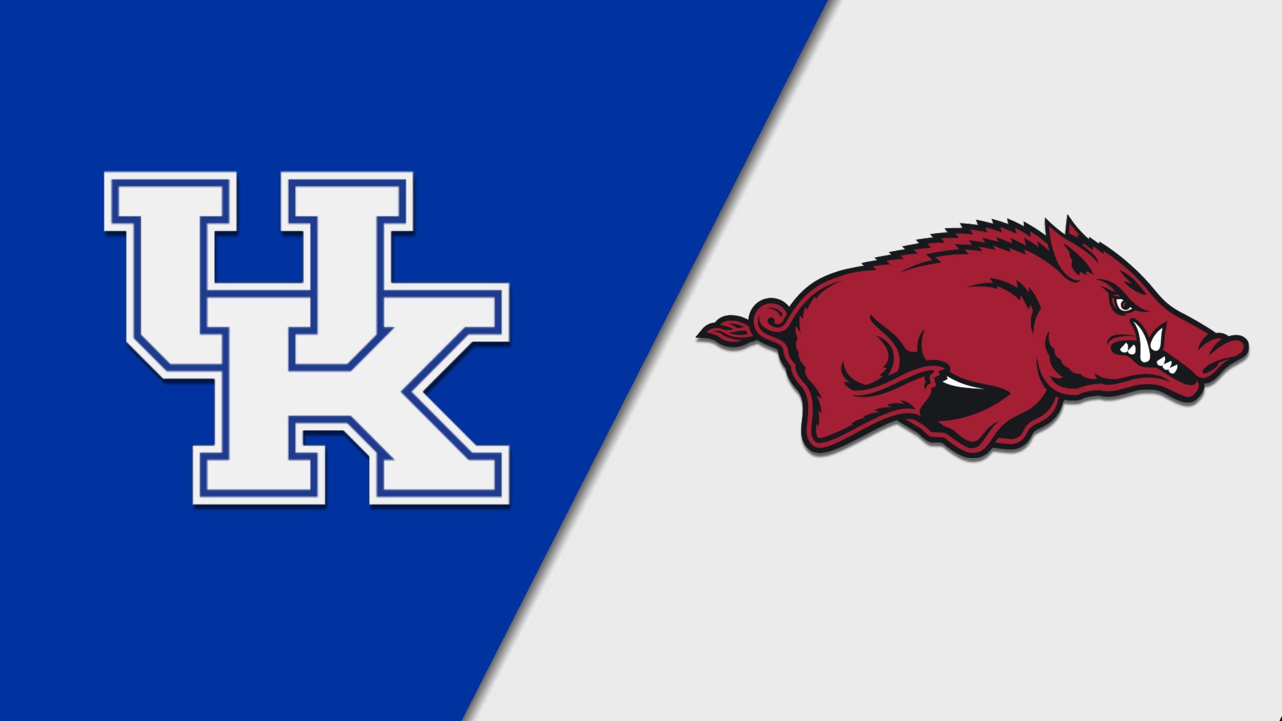 #4 Kentucky vs. #10 Arkansas (Baseball)
