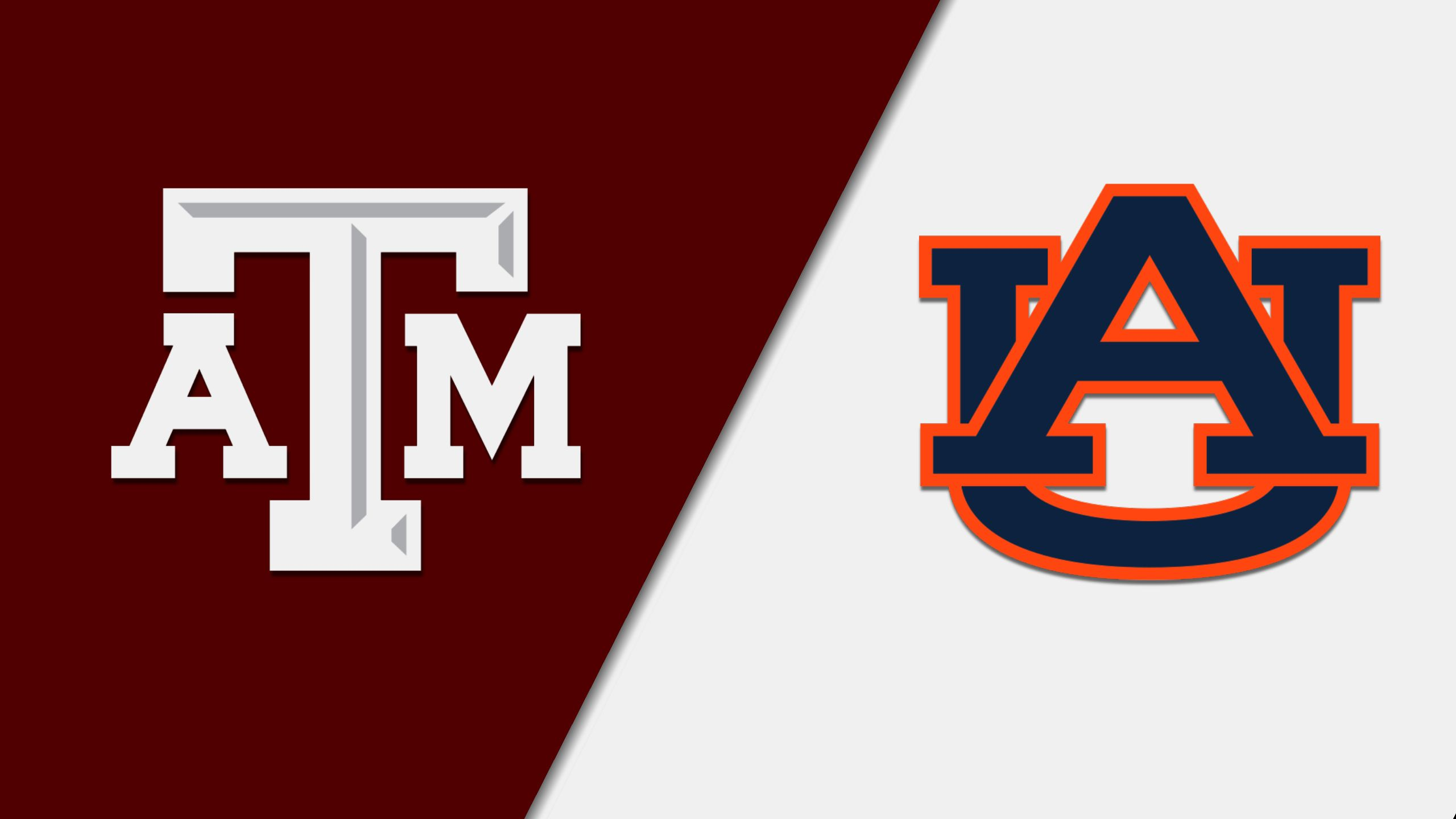#6 Texas A&M vs. #14 Auburn (Baseball)
