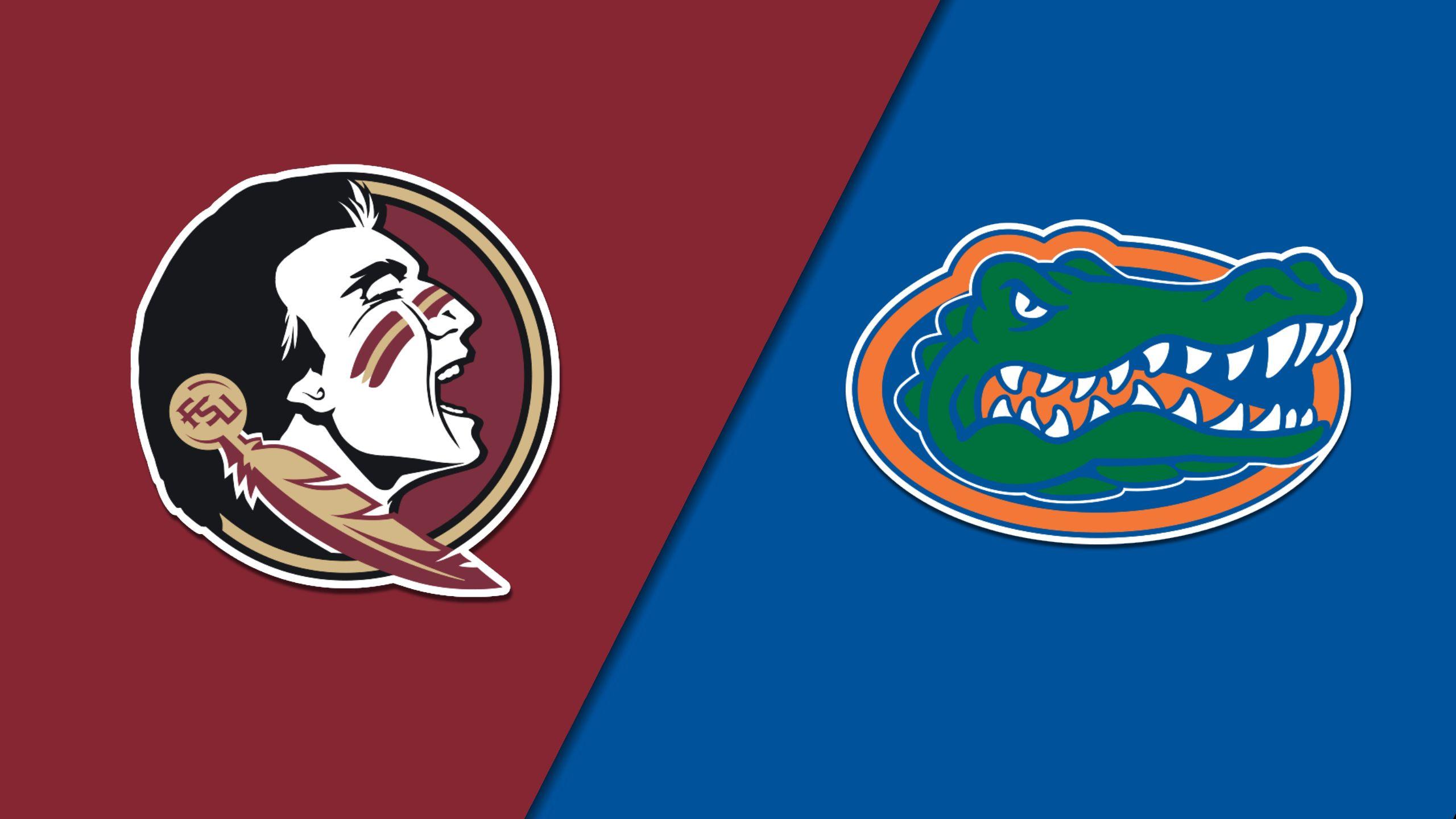 #7 Florida State vs. #2 Florida (Baseball)