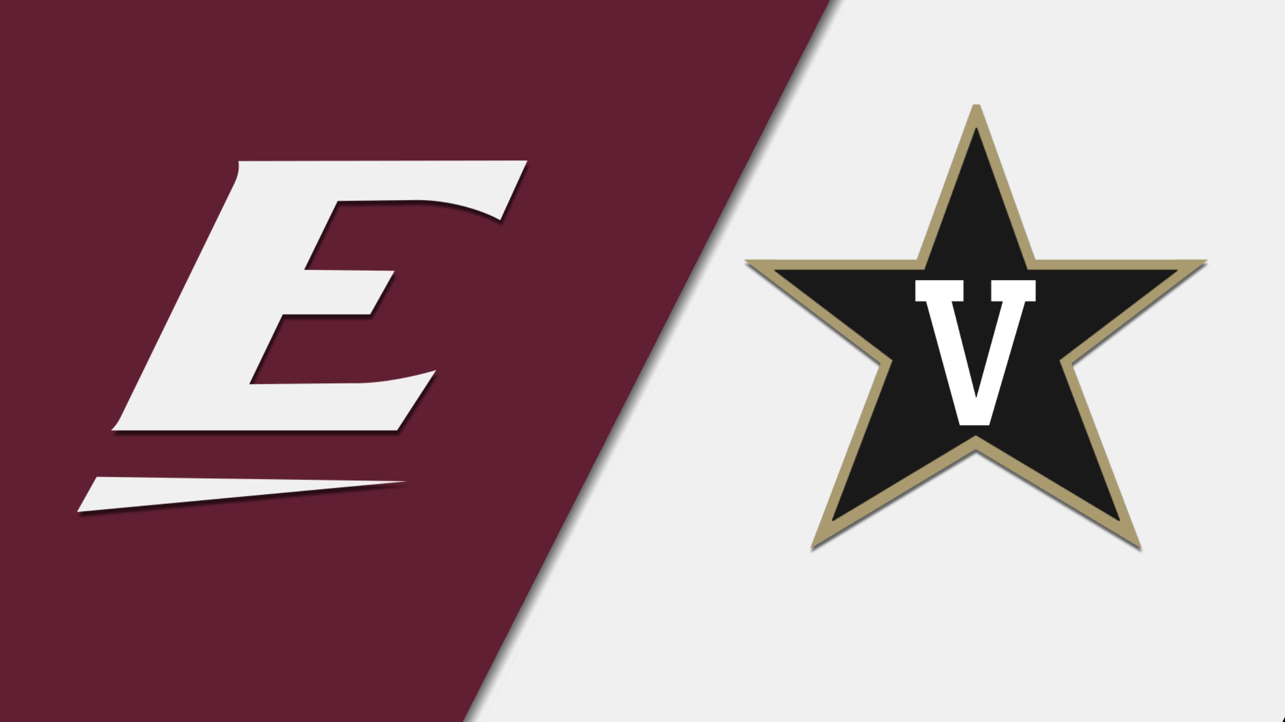 Eastern Kentucky vs. #13 Vanderbilt (Baseball)