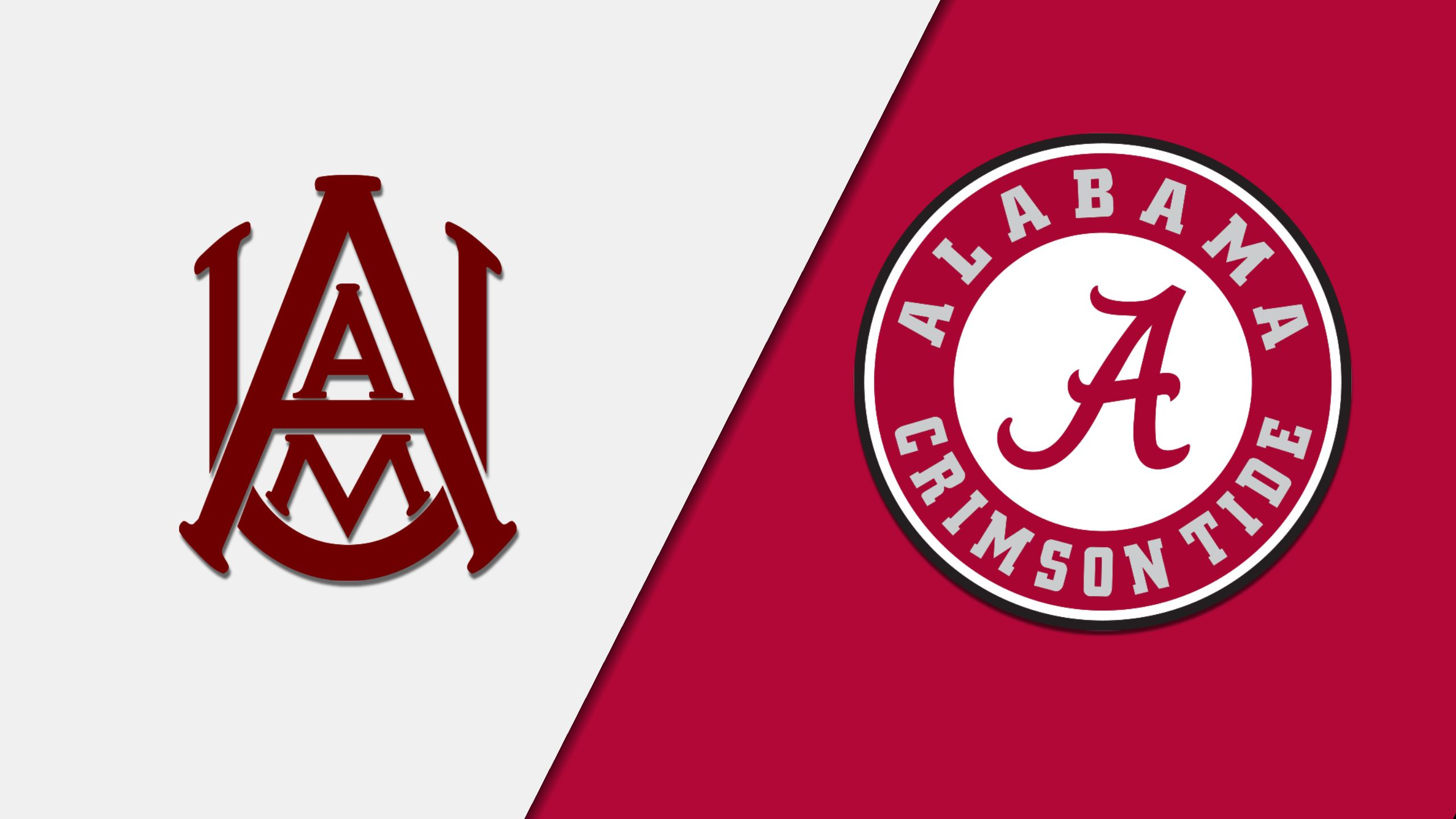 Alabama A&M vs. Alabama (Baseball)