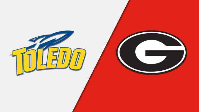 Toledo vs. Georgia (Baseball)