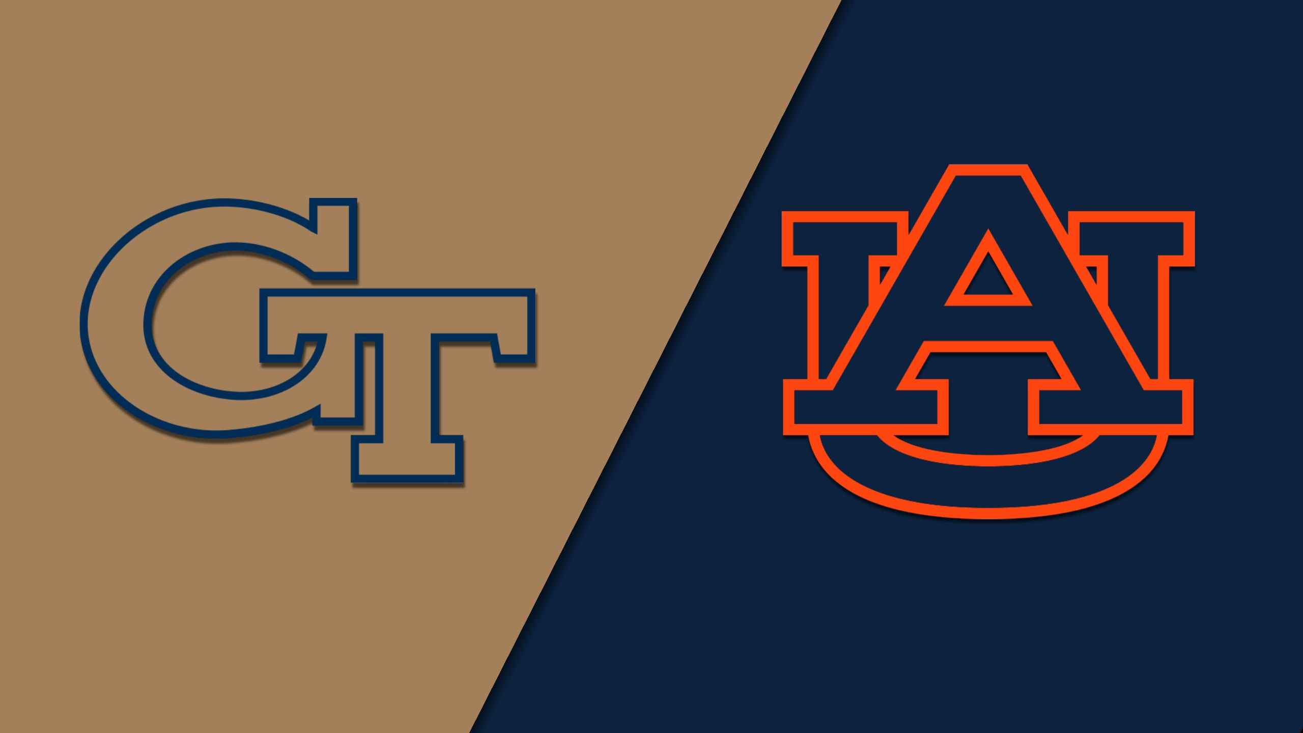 Georgia Tech vs. #14 Auburn (Baseball)