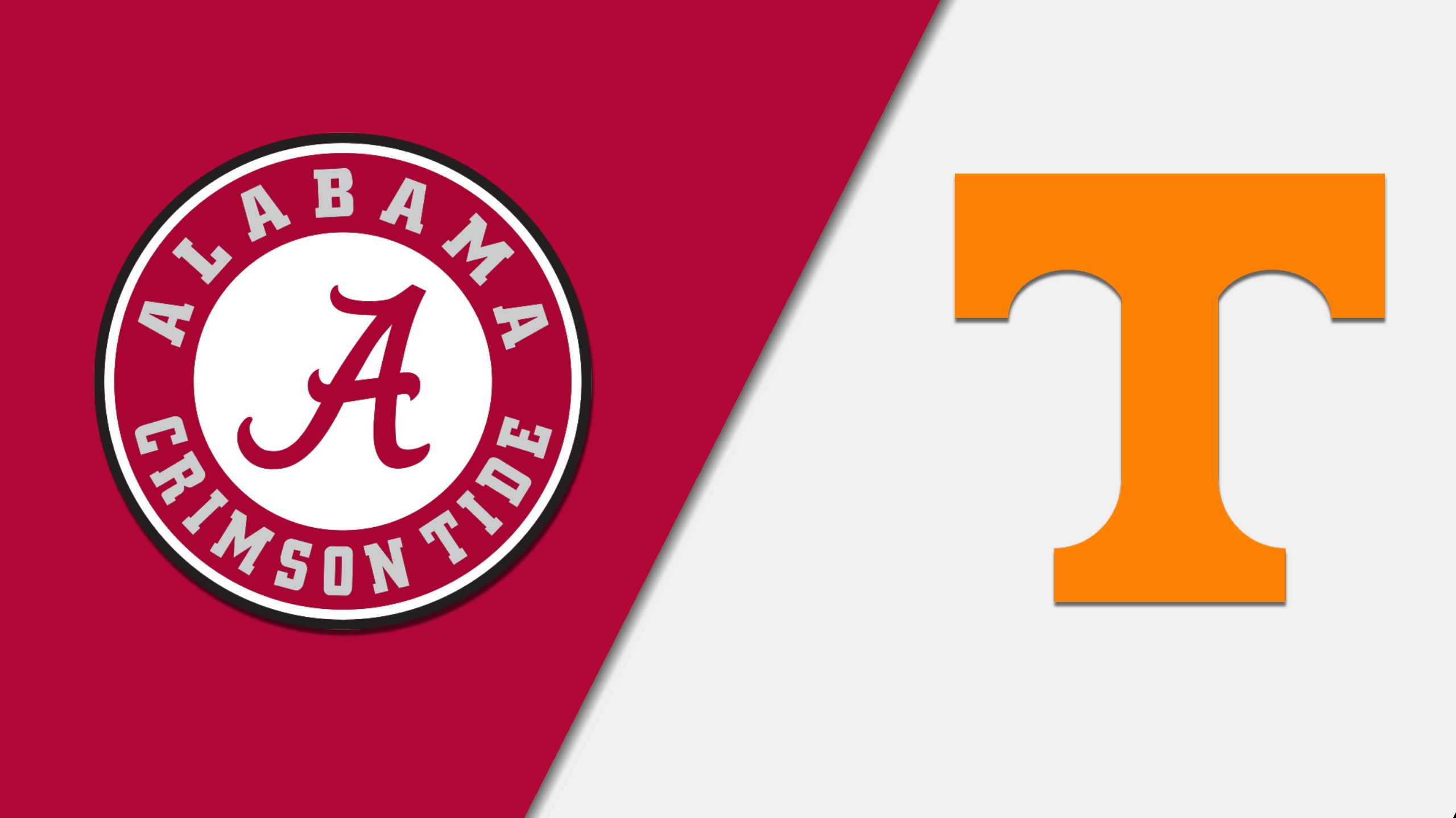 Alabama vs. Tennessee (Baseball)