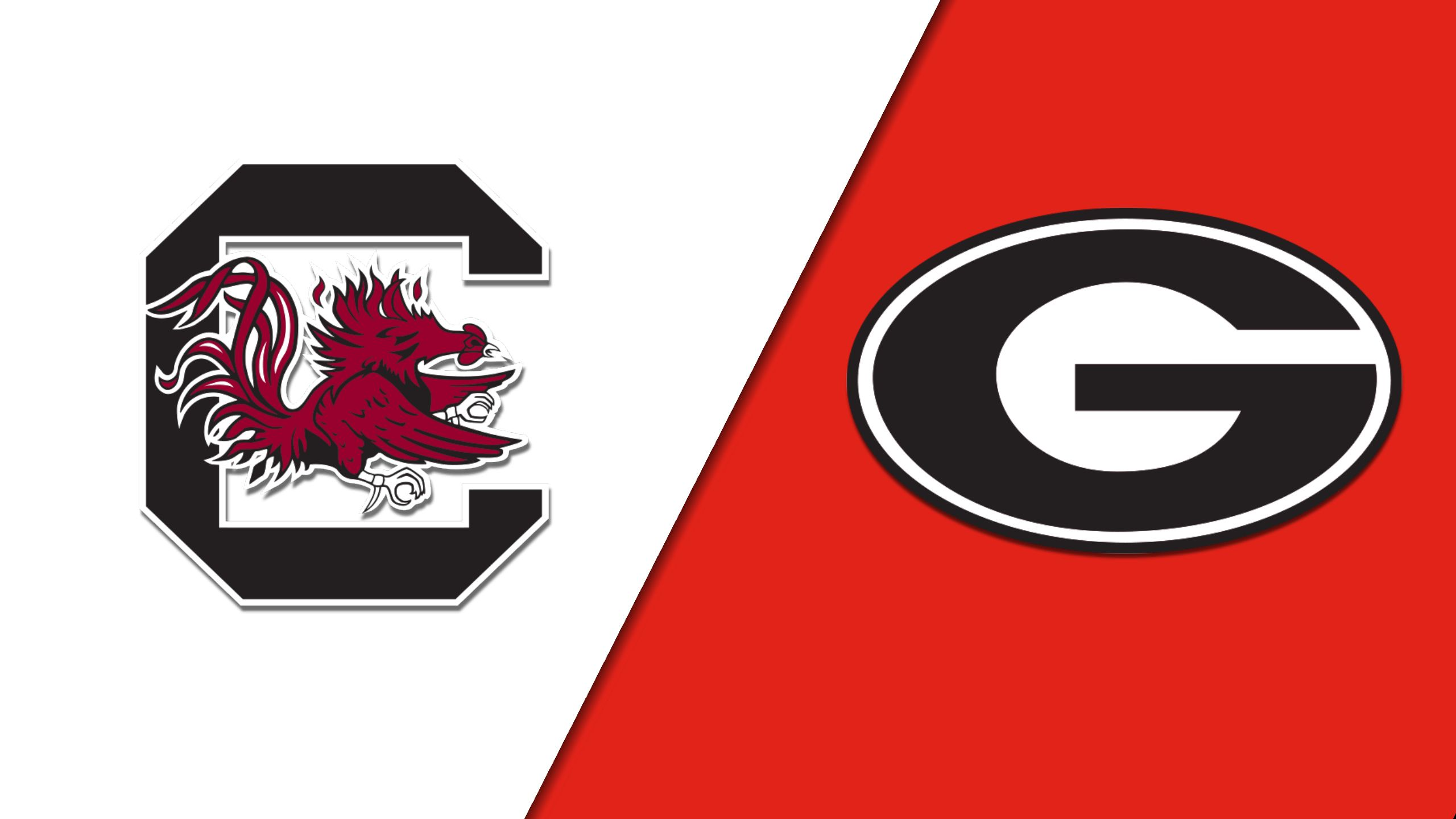 South Carolina vs. Georgia (Baseball)