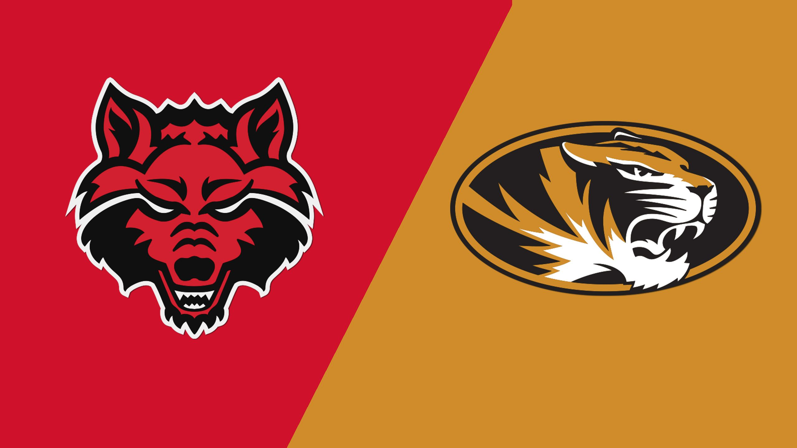 Arkansas State vs. Missouri (Baseball) (re-air)