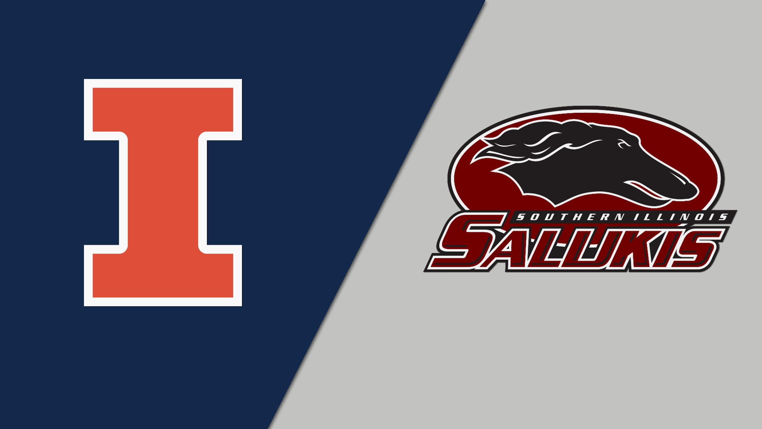 Illinois vs. Southern Illinois (Baseball)