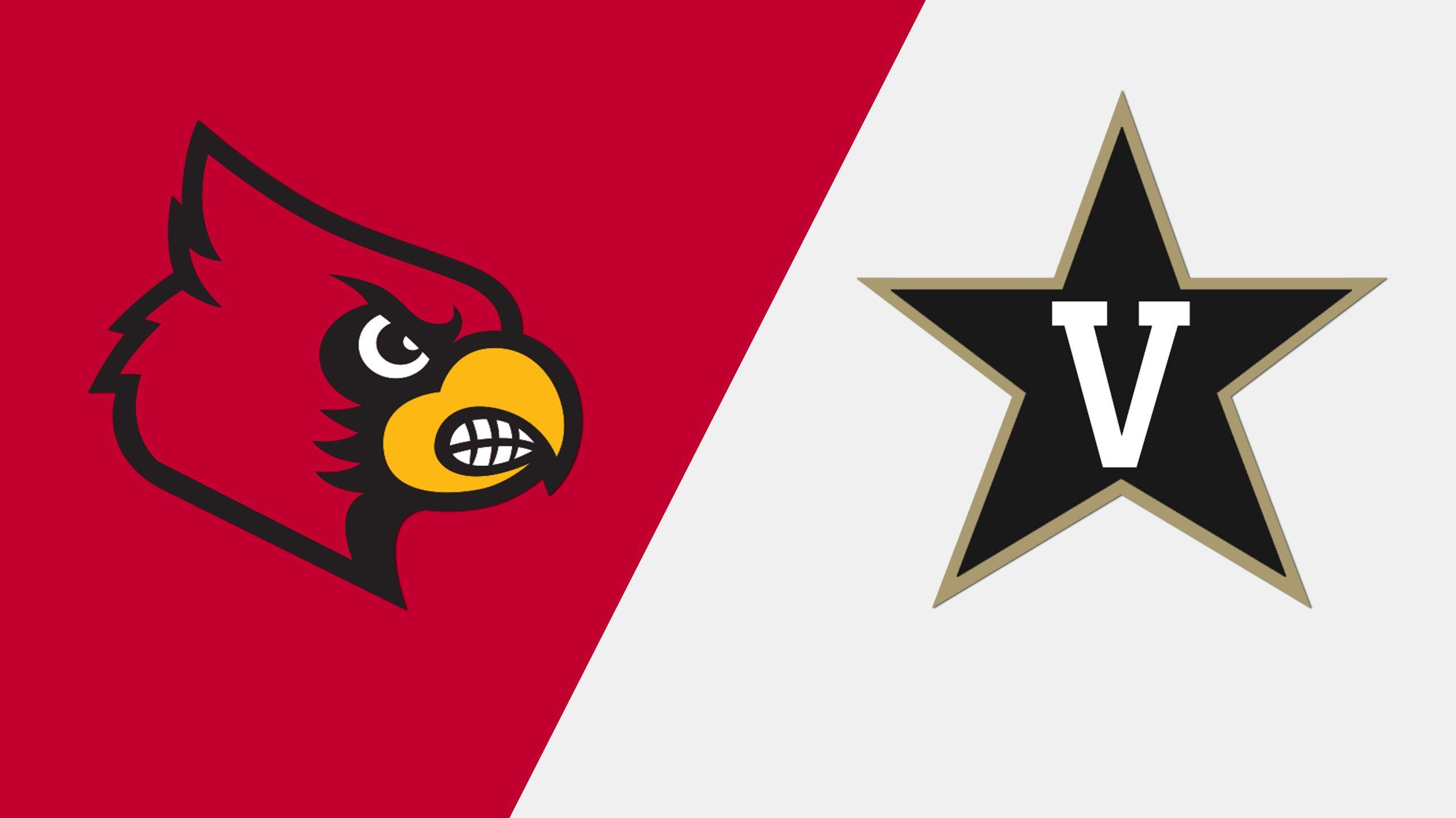 Louisville vs. #21 Vanderbilt (Baseball)