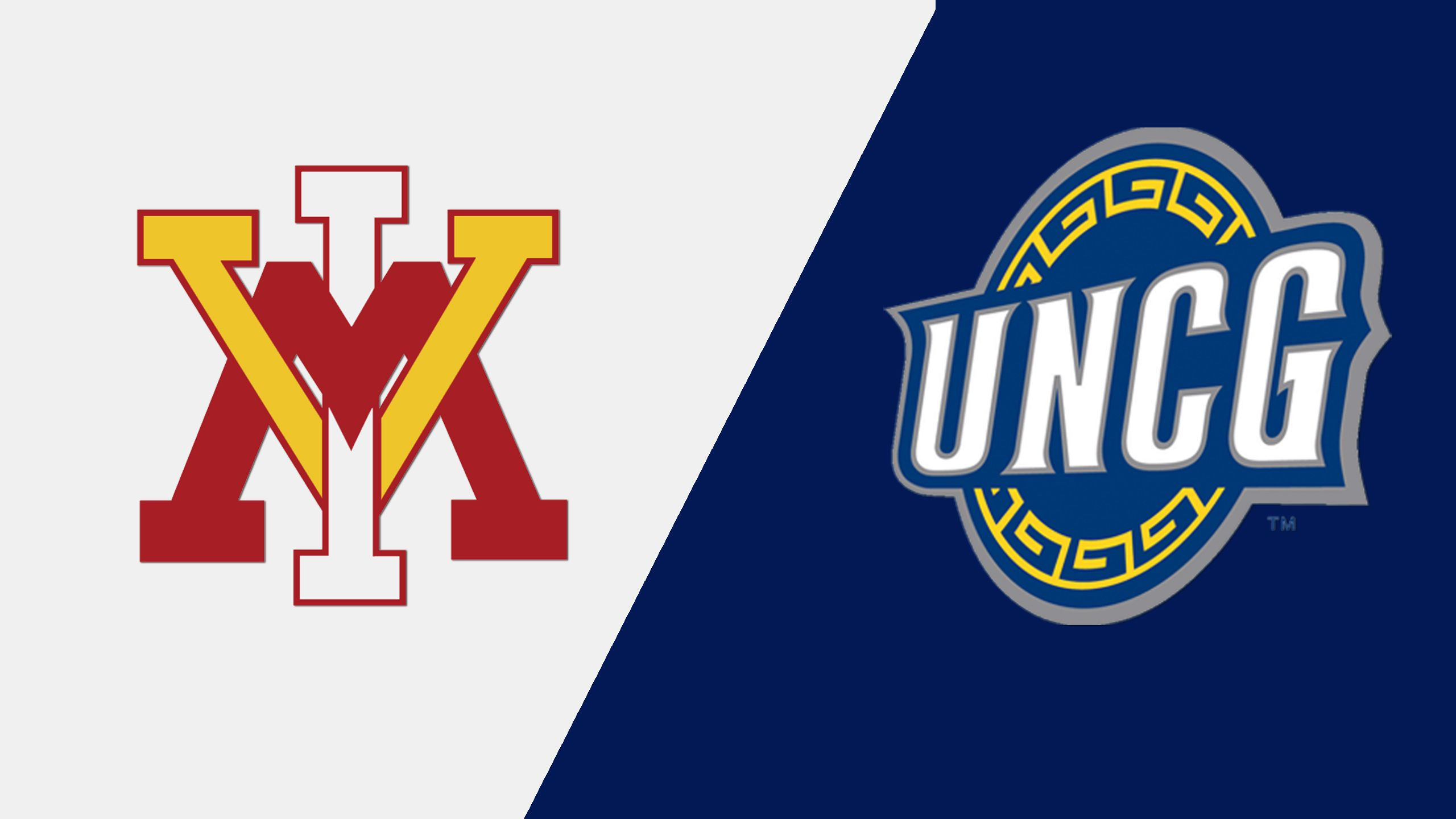 VMI vs. UNC Greensboro (Baseball)