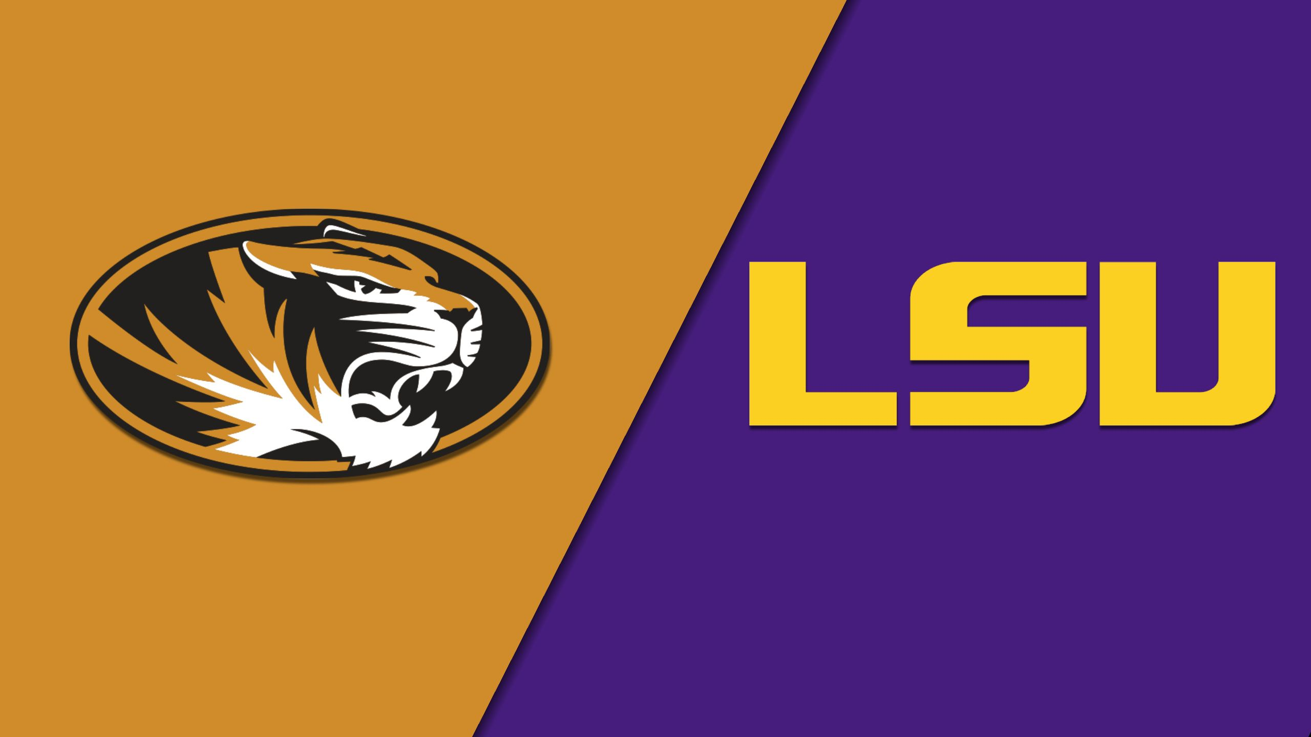 Missouri vs. #19 LSU (Baseball) (re-air)