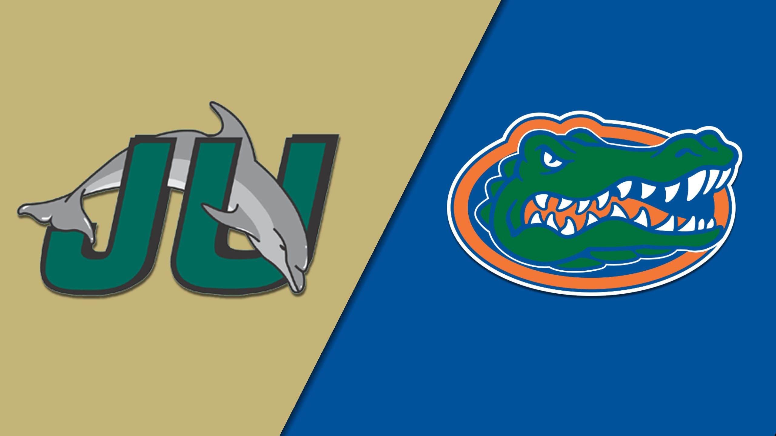 Jacksonville vs. #2 Florida (Baseball)