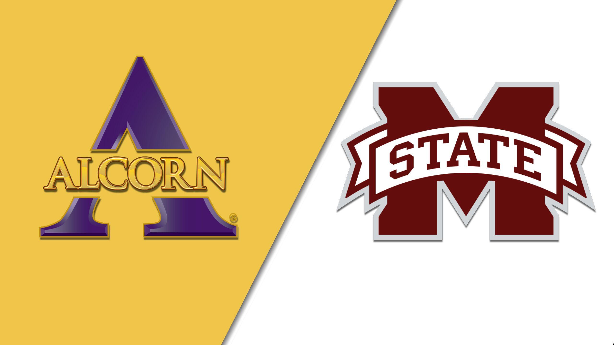 Alcorn State vs. Mississippi State (Baseball)