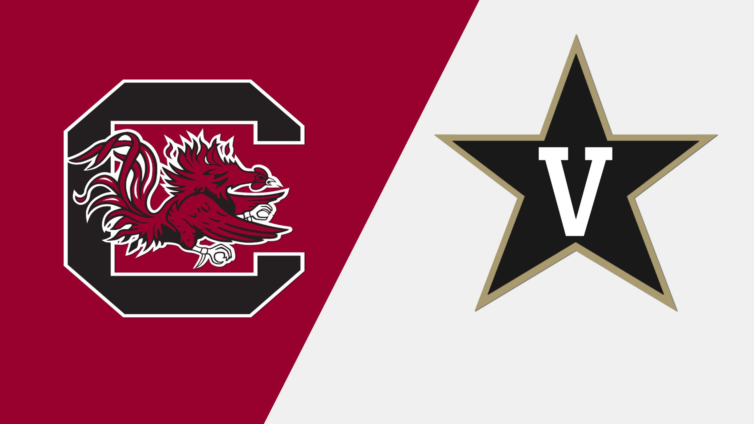 South Carolina vs. #17 Vanderbilt (Baseball)