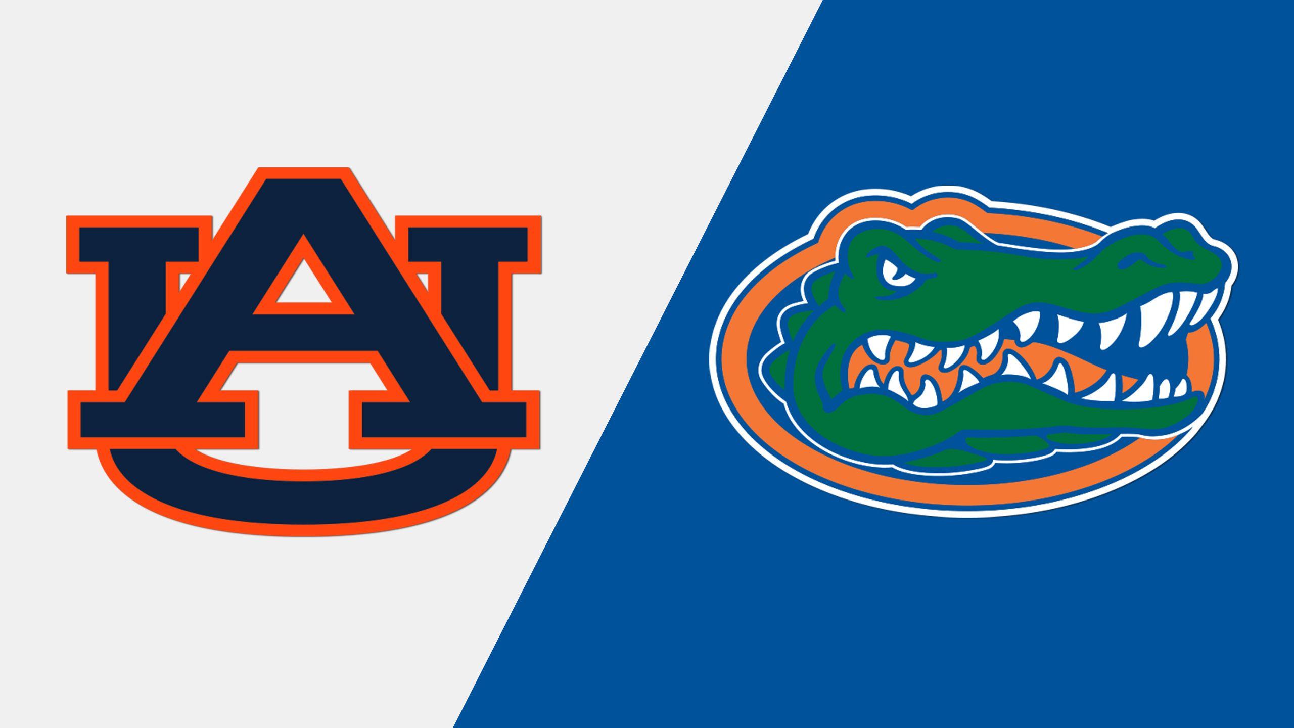 #22 Auburn vs. #1 Florida (Baseball)