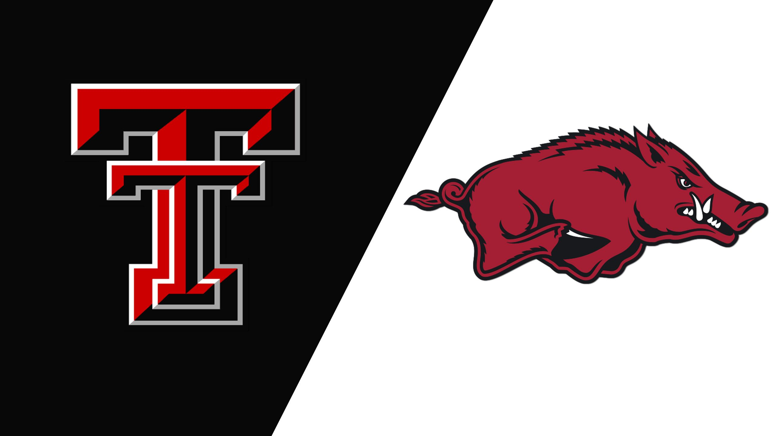 #4 Texas Tech vs. #7 Arkansas (Baseball)