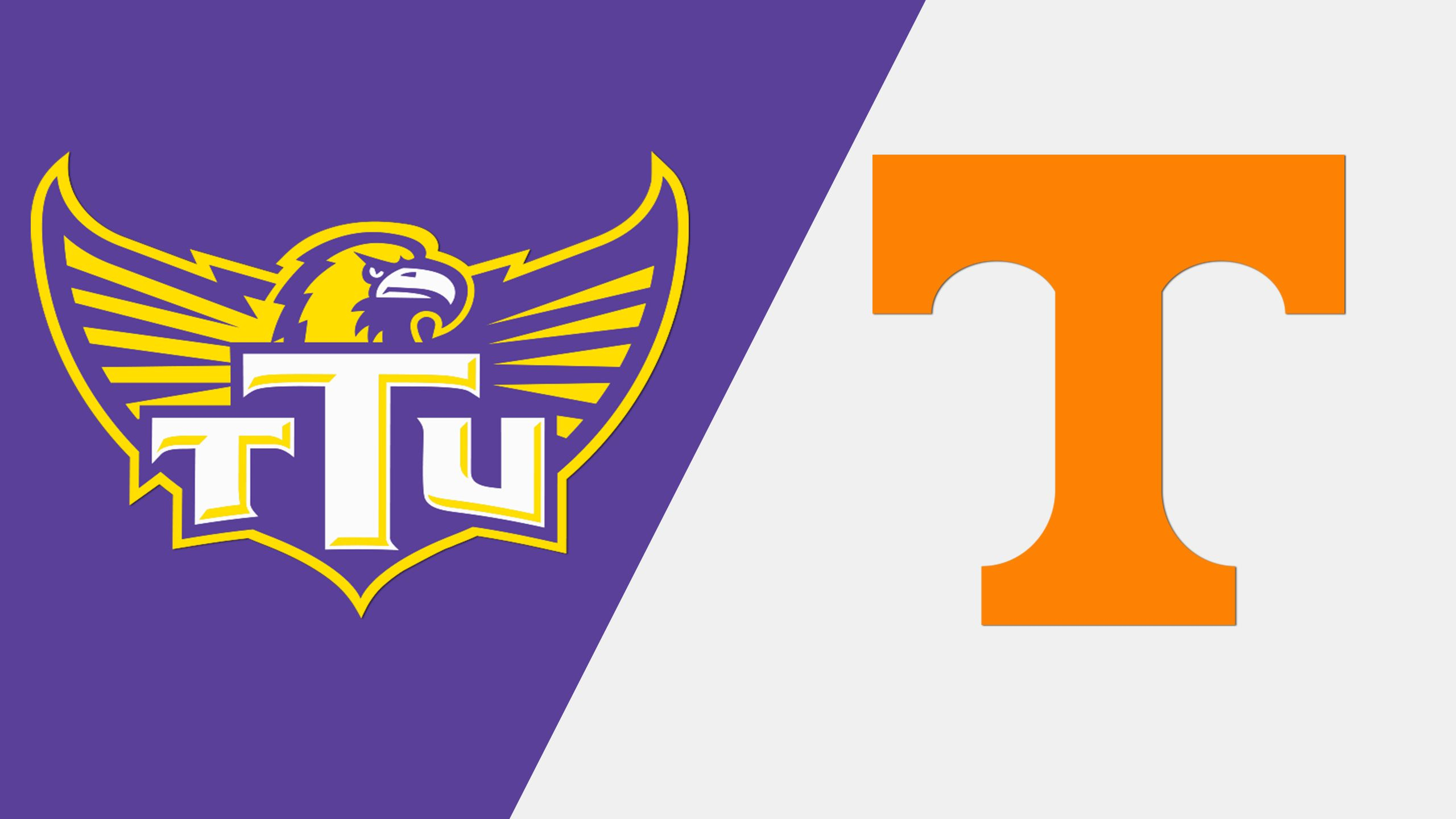 #25 Tennessee Tech vs. Tennessee (Baseball)