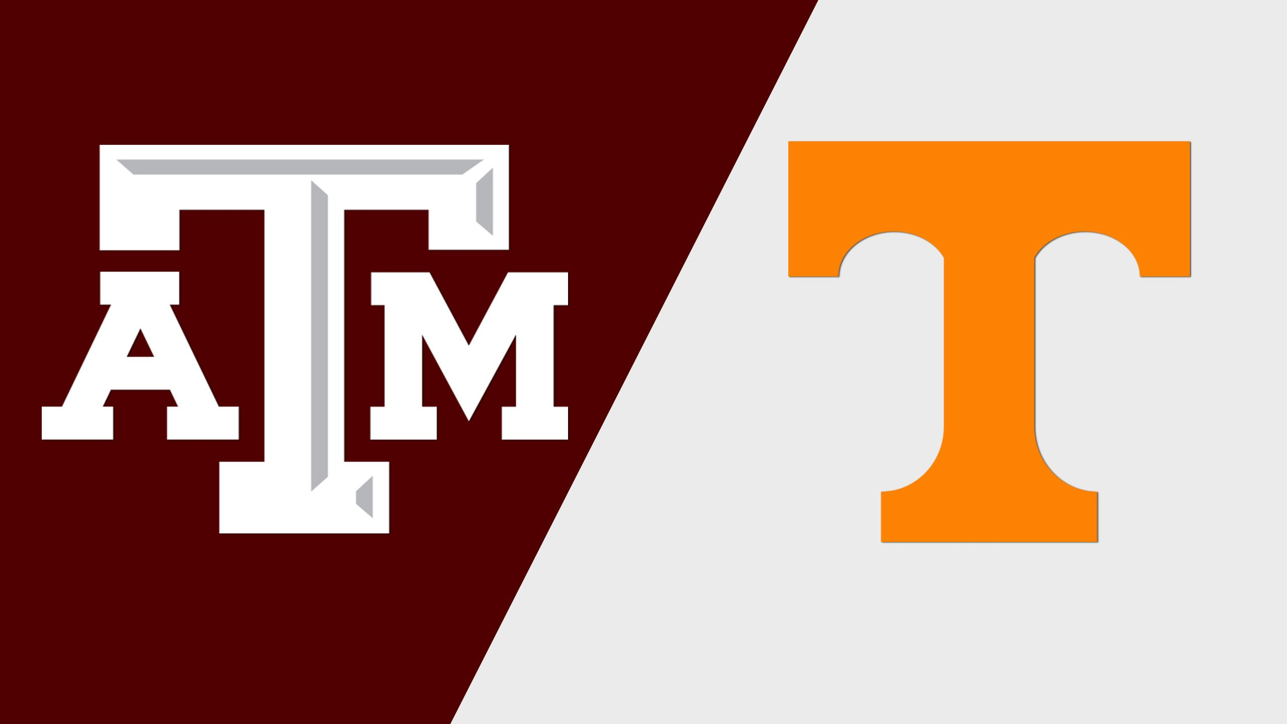#14 Texas A&M vs. Tennessee (Baseball)