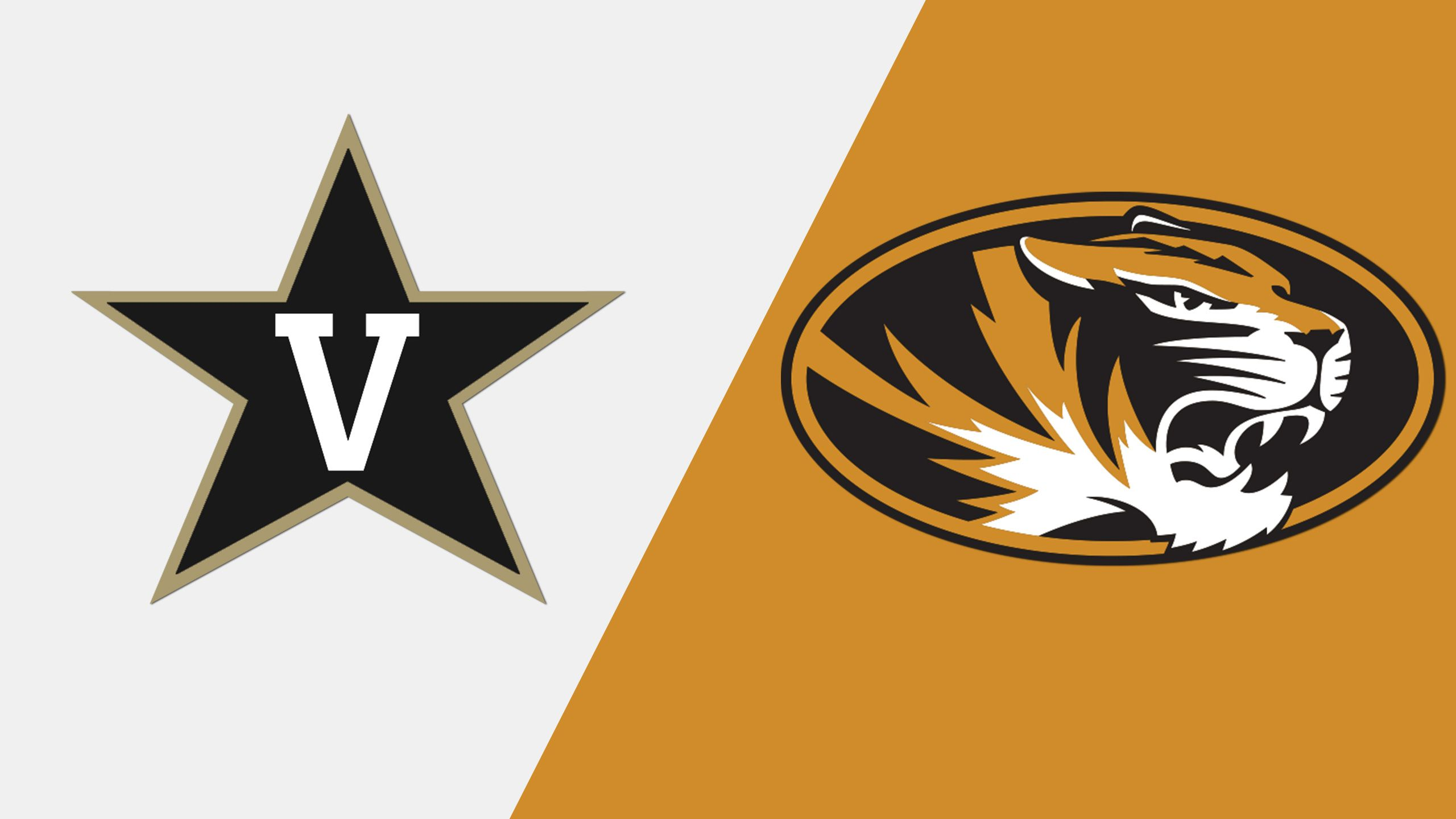 #12 Vanderbilt vs. Missouri (Baseball)