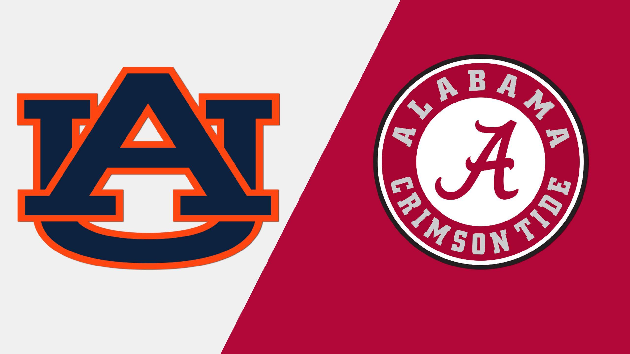 #25 Auburn vs. Alabama (Baseball)