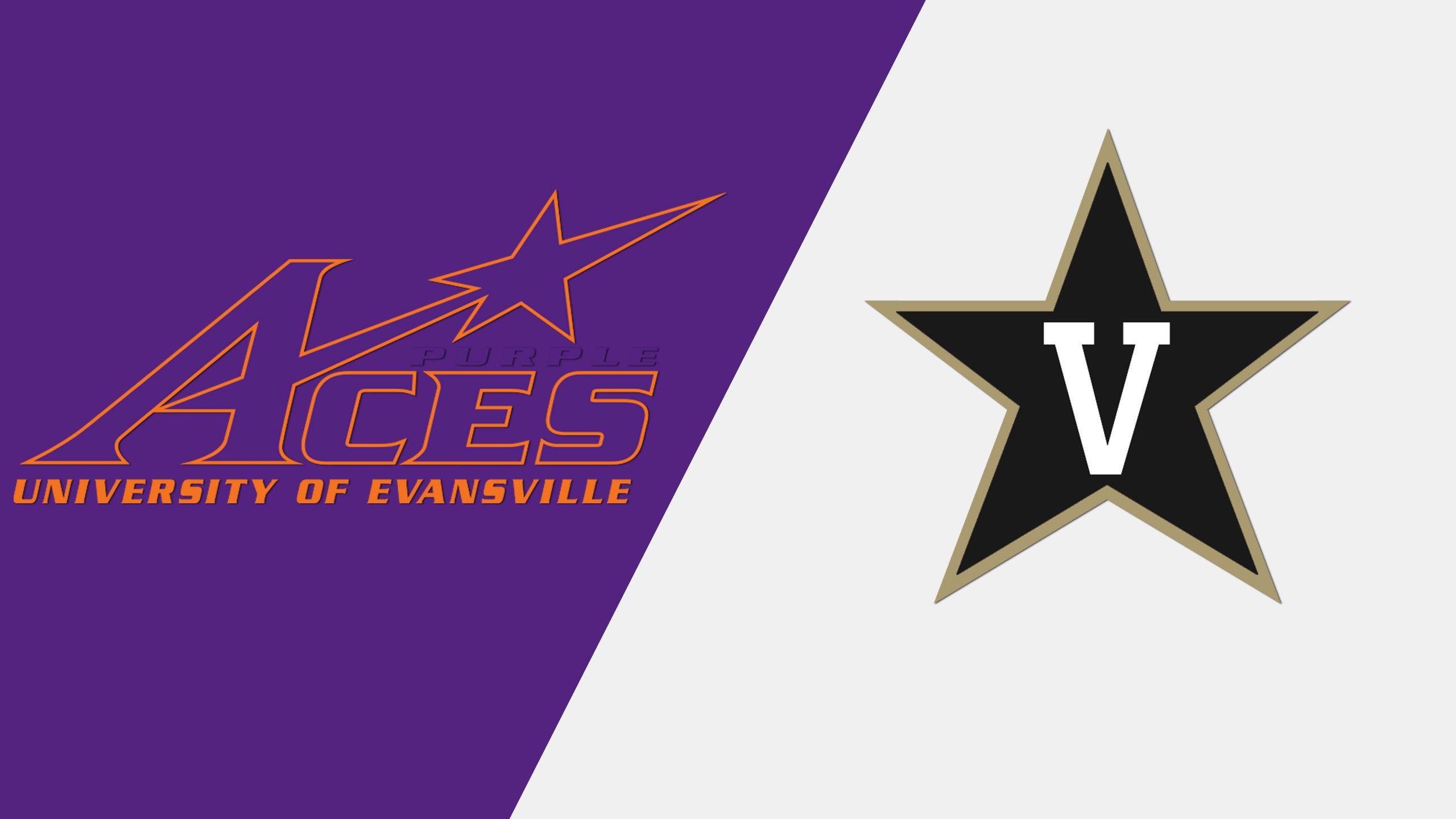 Evansville vs. #12 Vanderbilt (Baseball)