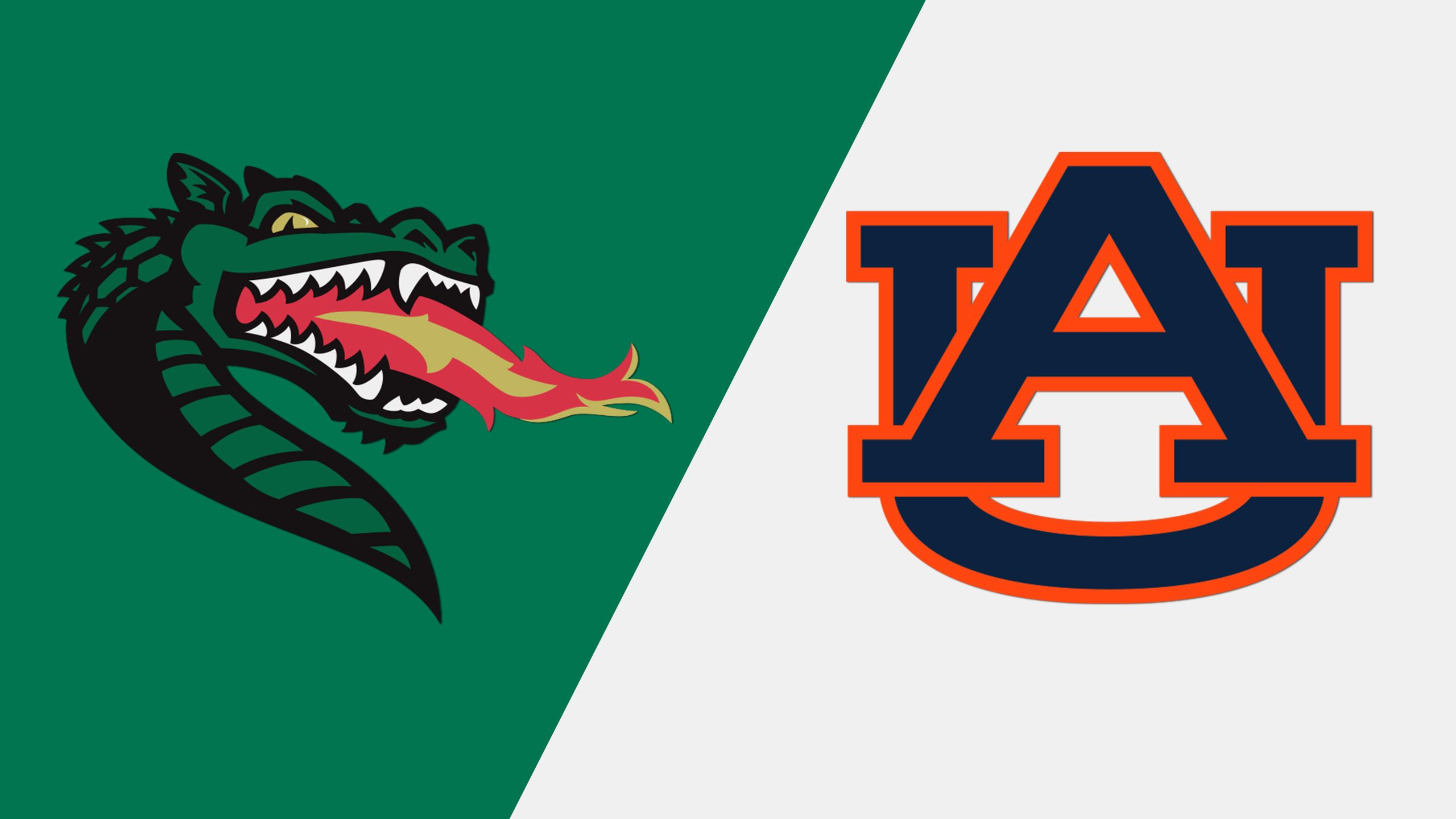 UAB vs. #25 Auburn (Baseball)