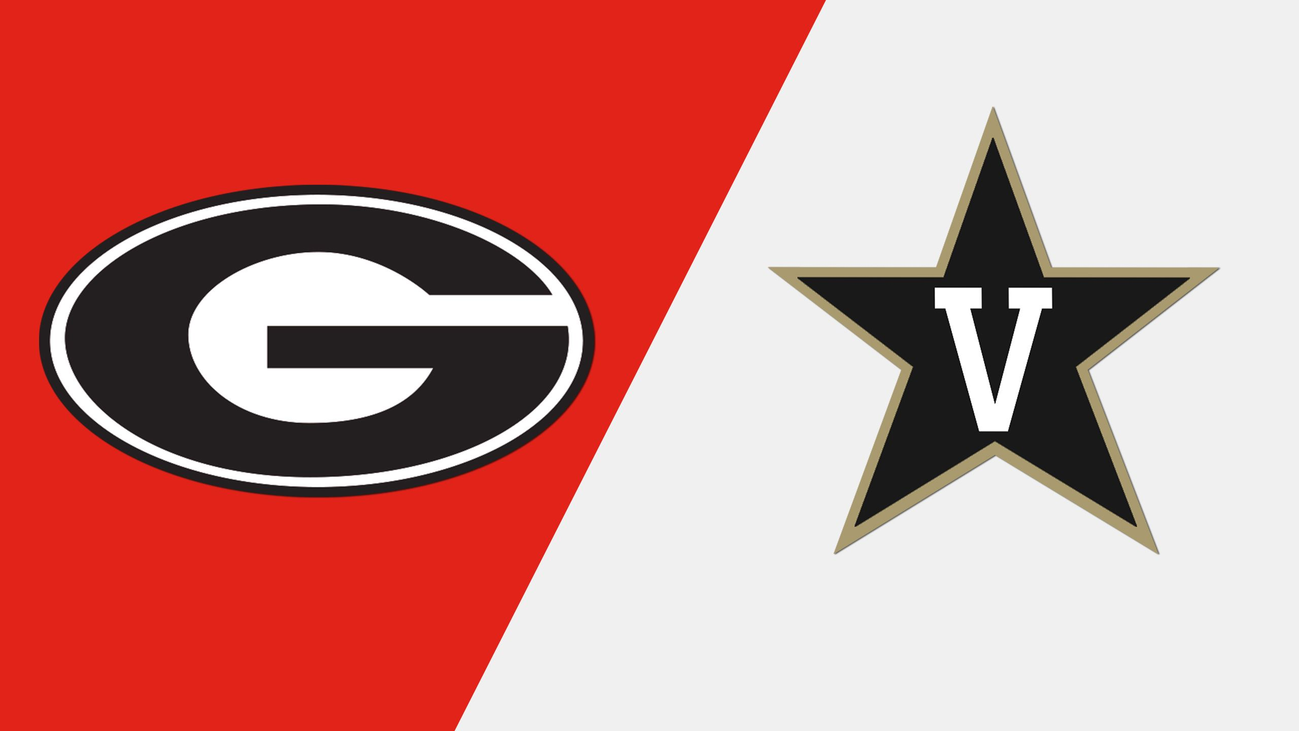 #17 Georgia vs. #16 Vanderbilt (Baseball)