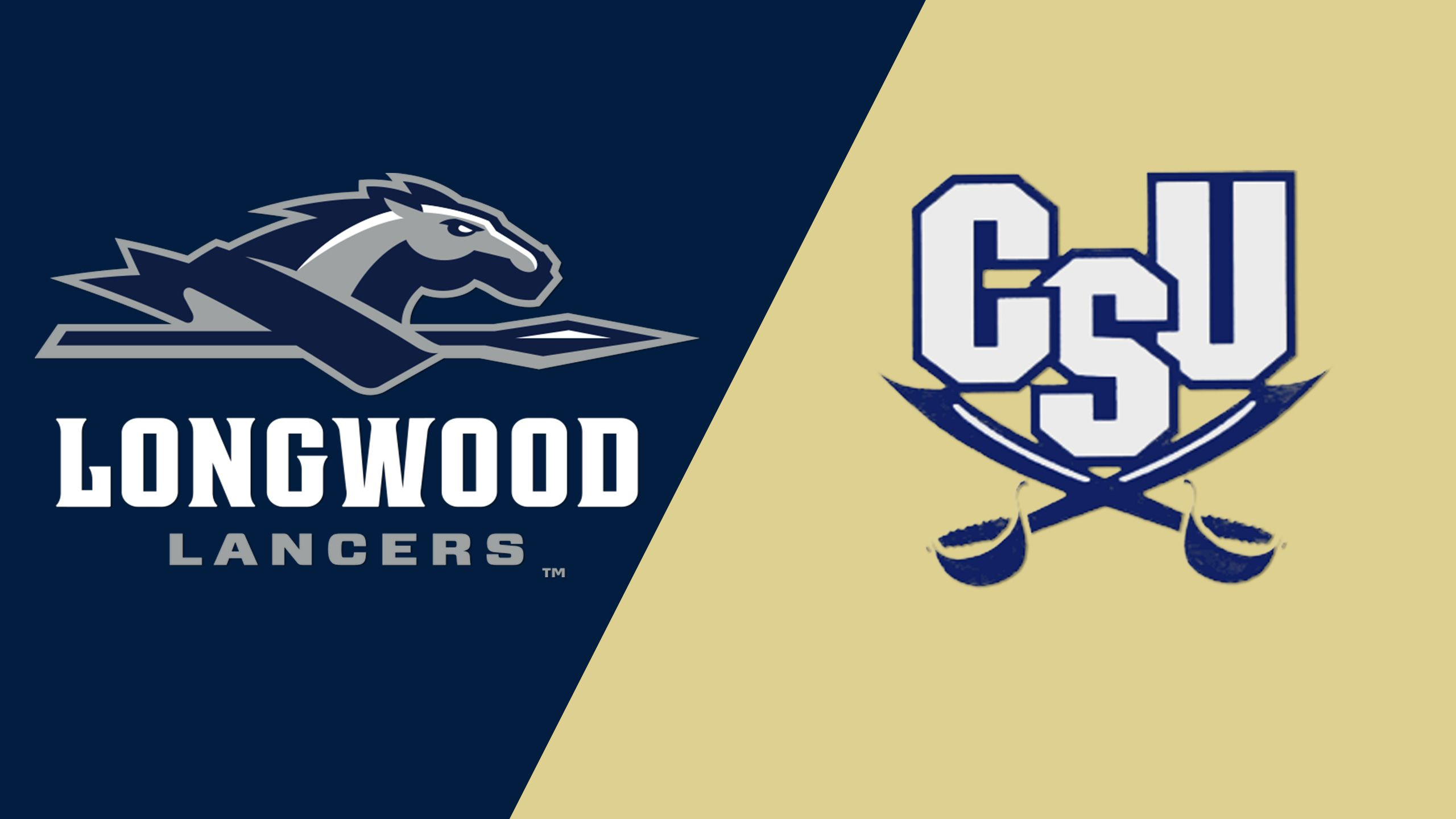 Longwood vs. Charleston Southern (Baseball)