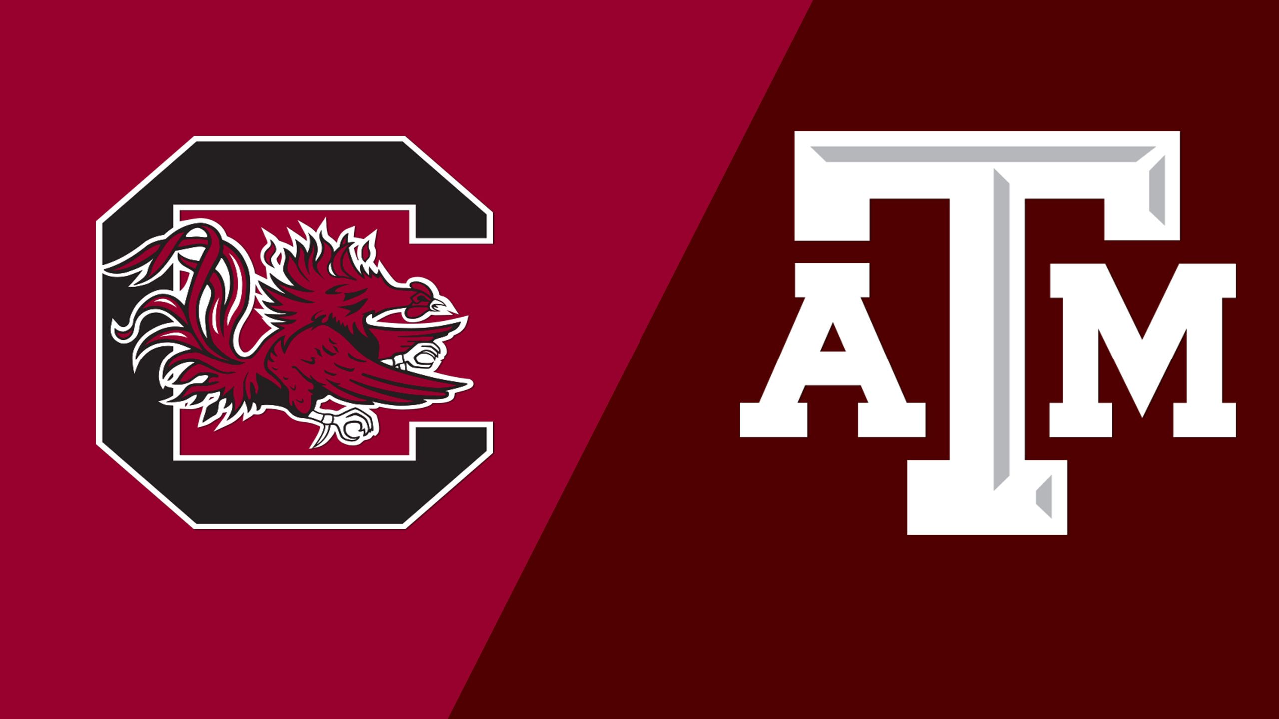 South Carolina vs. Texas A&M (Baseball) (re-air)
