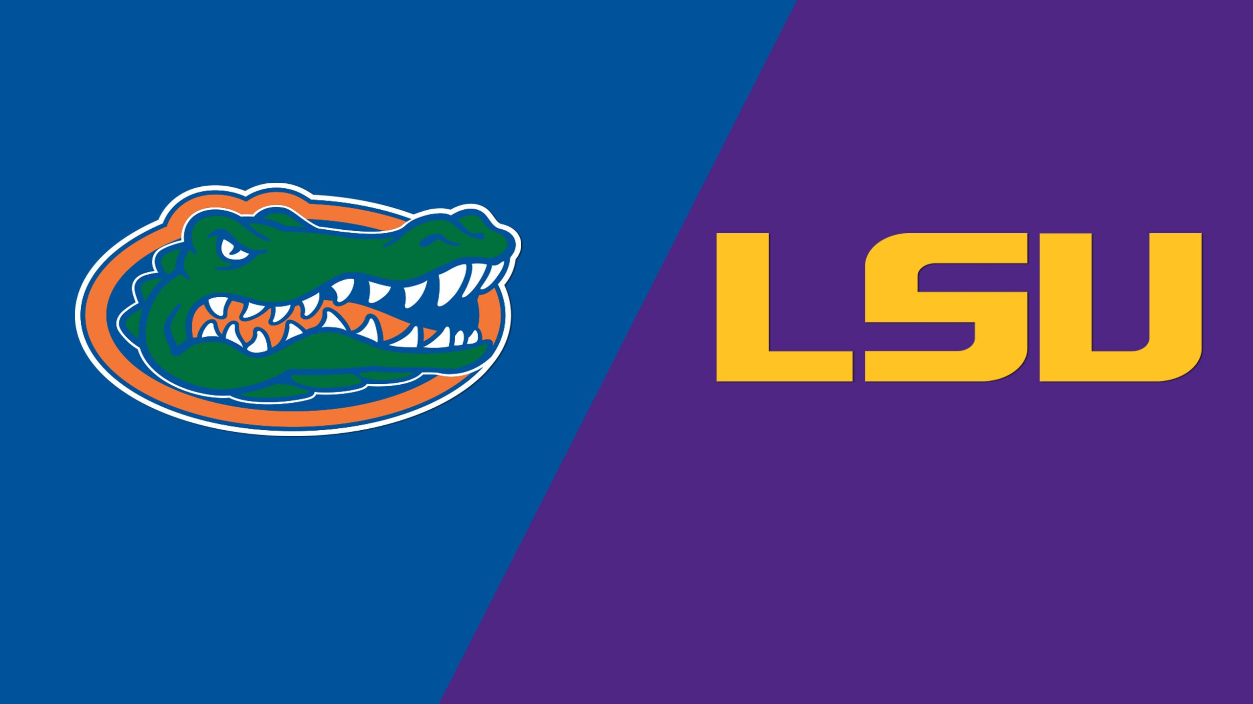 #3 Florida vs. LSU (Fourth Round) (SEC Baseball Tournament)