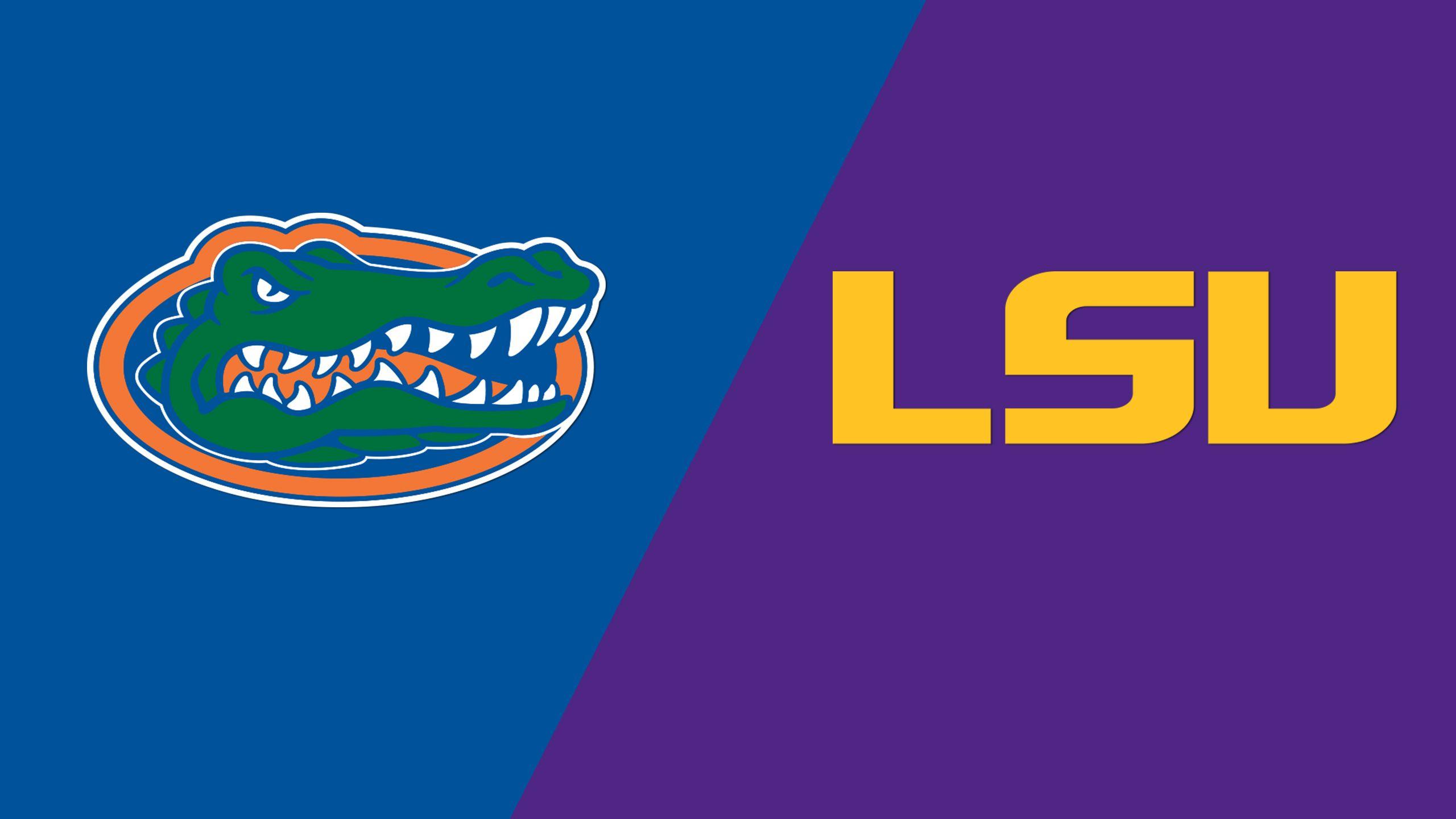 #3 Florida vs. LSU (Fourth Round) (SEC Baseball Tournament)