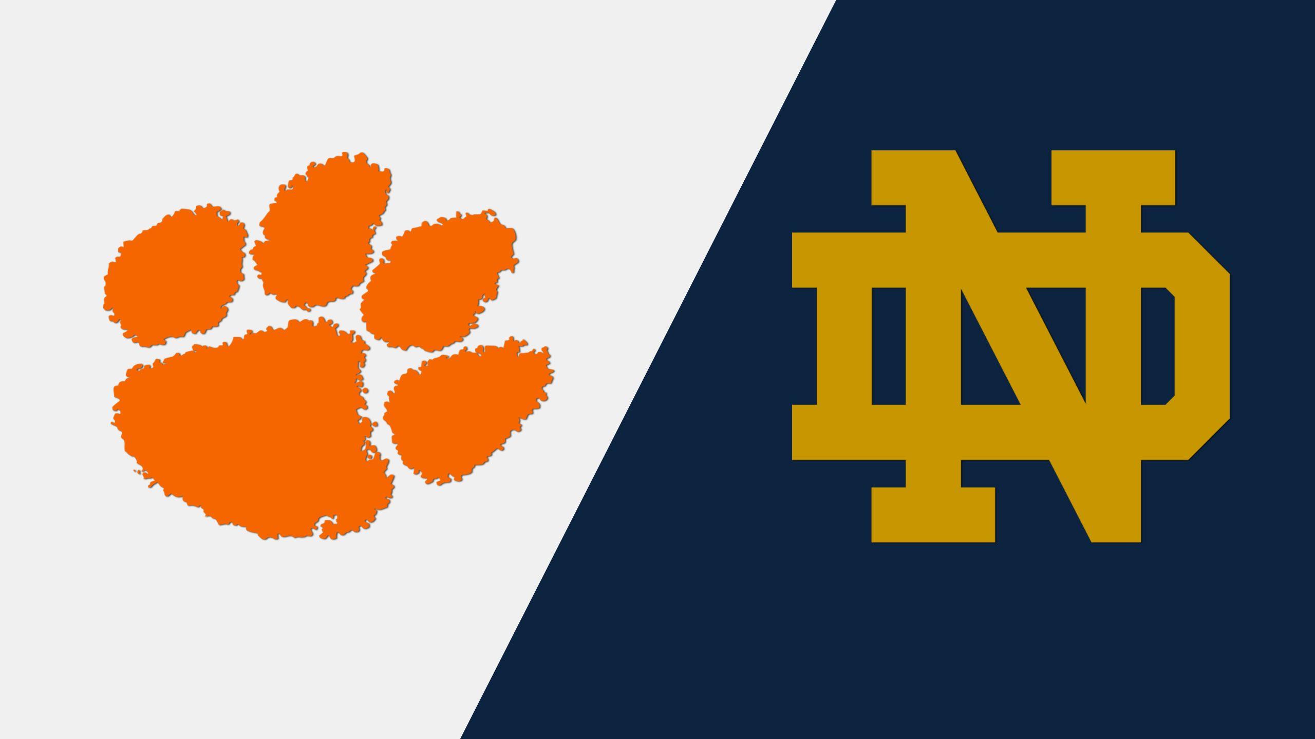 #9 Clemson vs. Notre Dame (Baseball)