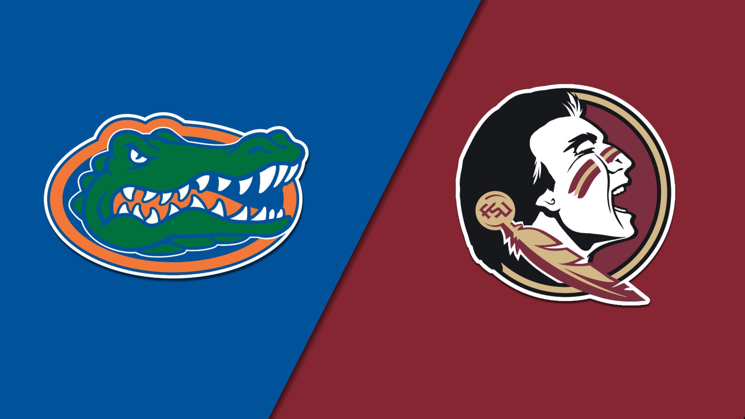 #1 Florida vs. #10 Florida State (Baseball)