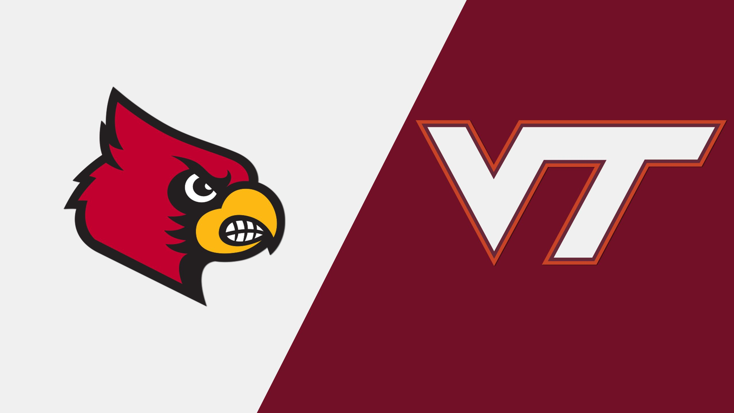 Louisville vs. Virginia Tech (Baseball)