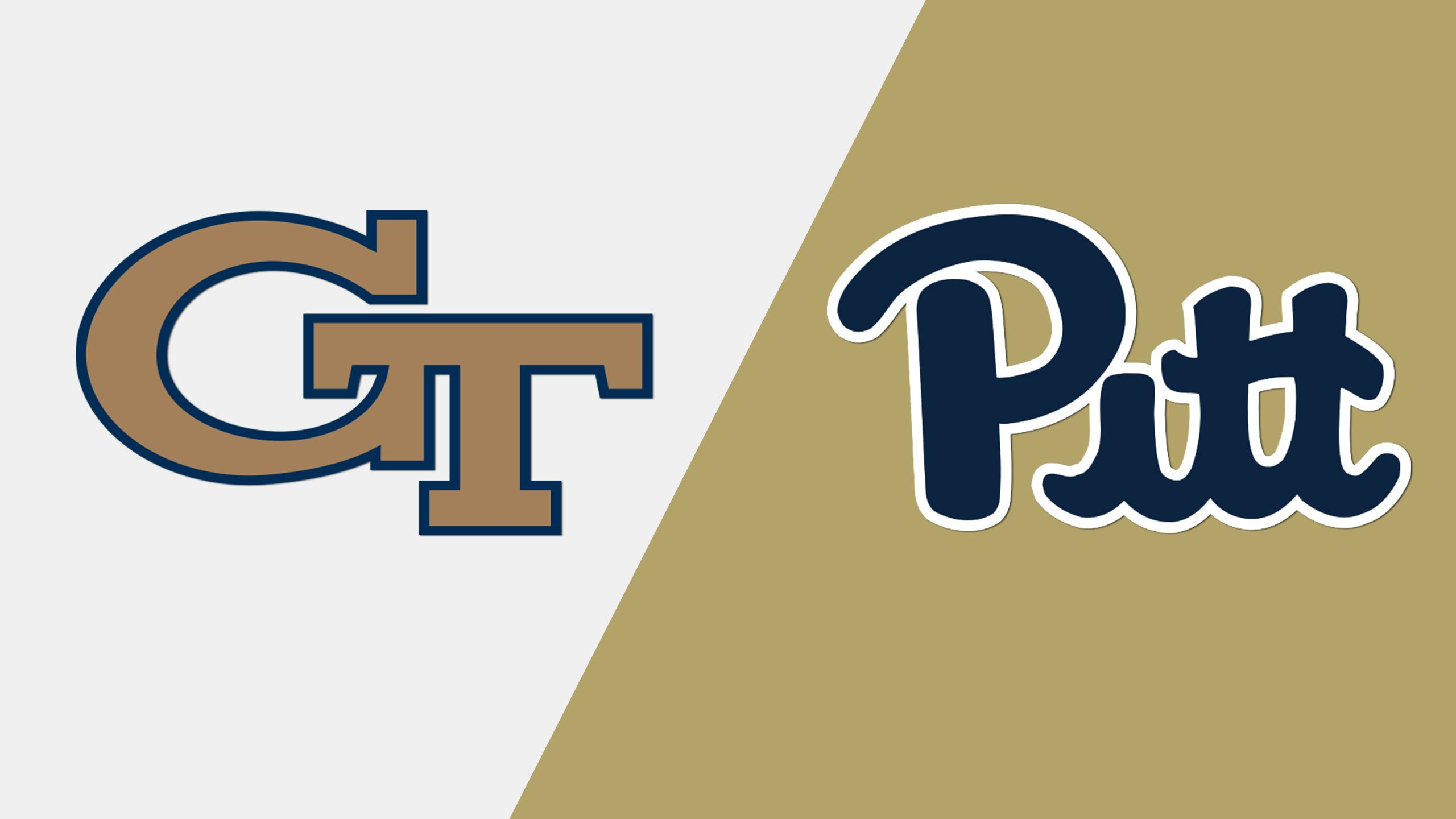 Georgia Tech vs. Pittsburgh (Baseball)