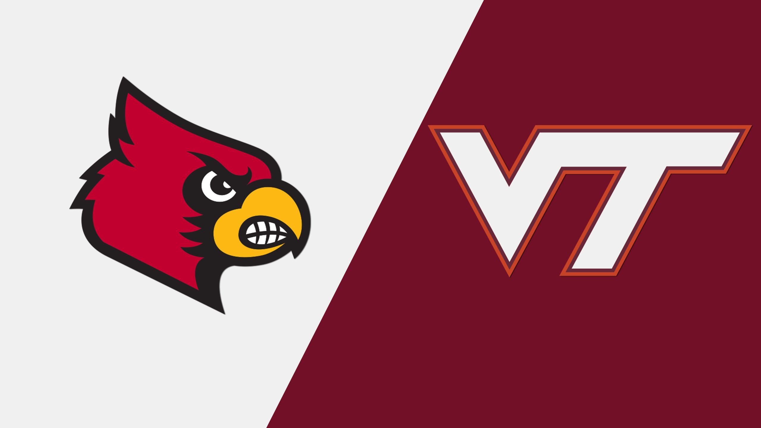 Louisville vs. Virginia Tech (Baseball)