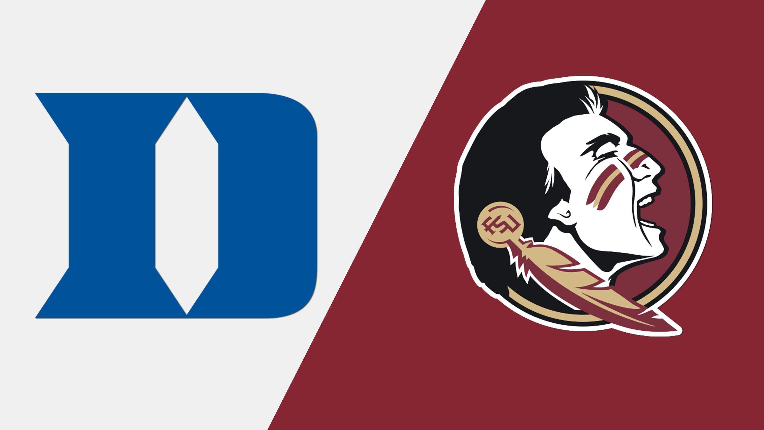 #12 Duke vs. #10 Florida State (Baseball)