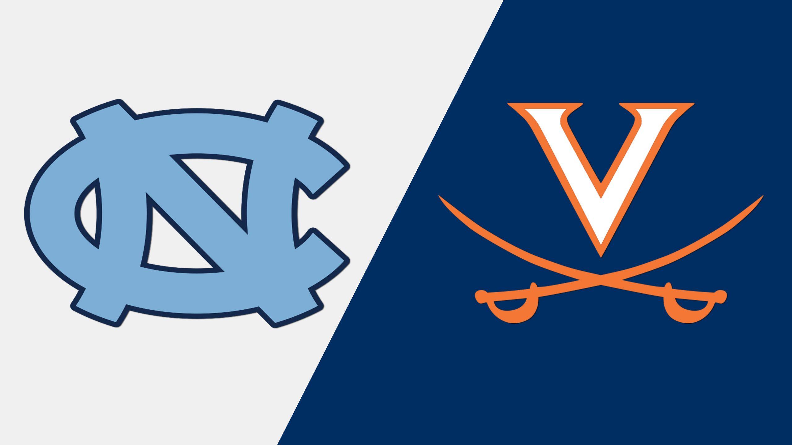 #22 North Carolina vs. Virginia (Baseball)