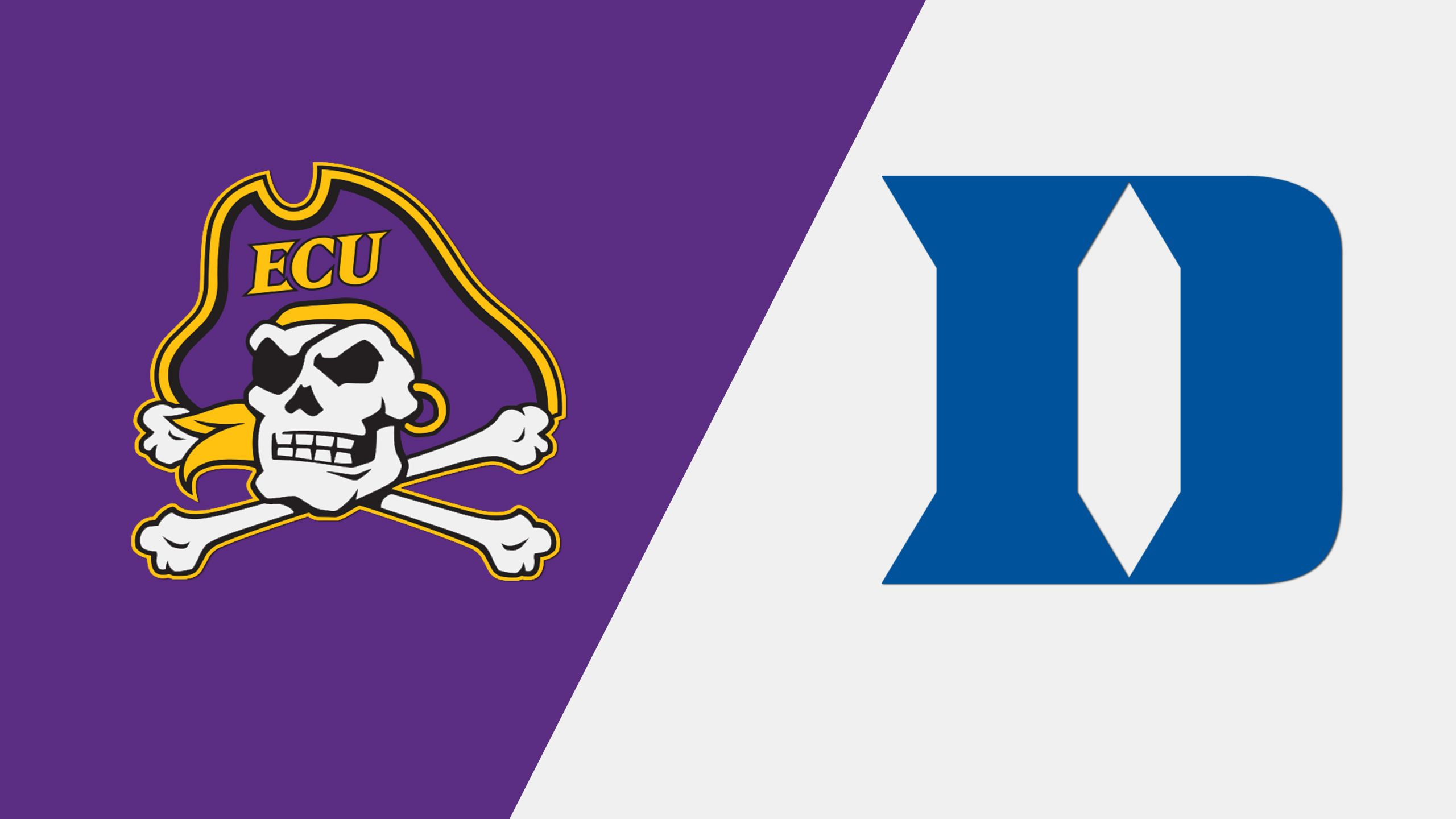 #11 East Carolina vs. #8 Duke (Baseball)